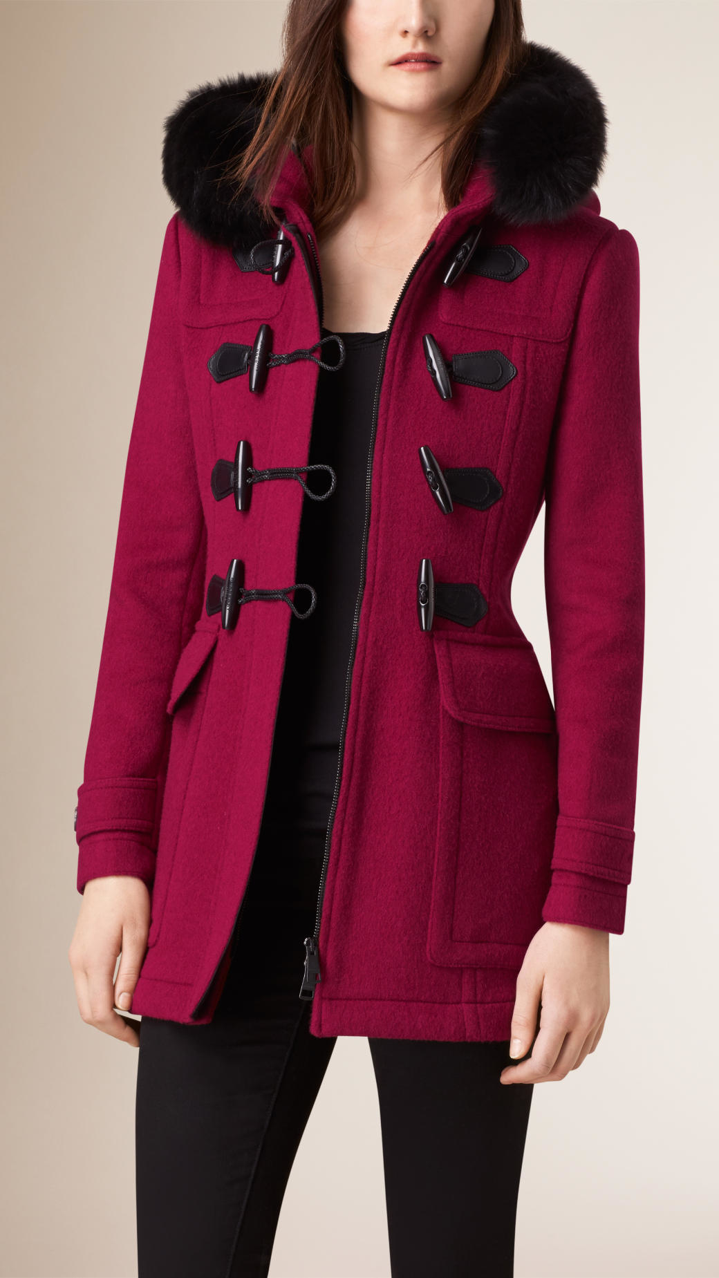 Shop for womens duffle coat online at Target. Free shipping on purchases over $35 and save 5% every day with your Target REDcard.