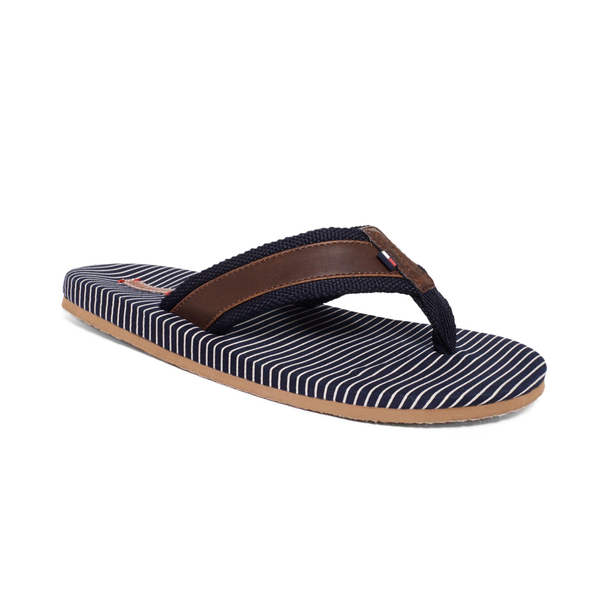d067d5212181 Lyst tommy hilfiger marley flip flops in blue for men jpg 2000x2000 Tommy  hilfiger sandals for