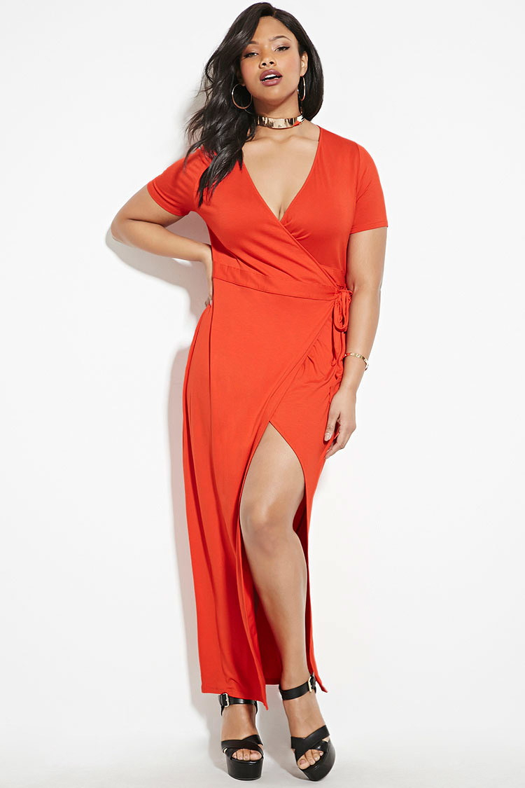 Forever 21 Plus Size Dresses On Sale – DACC