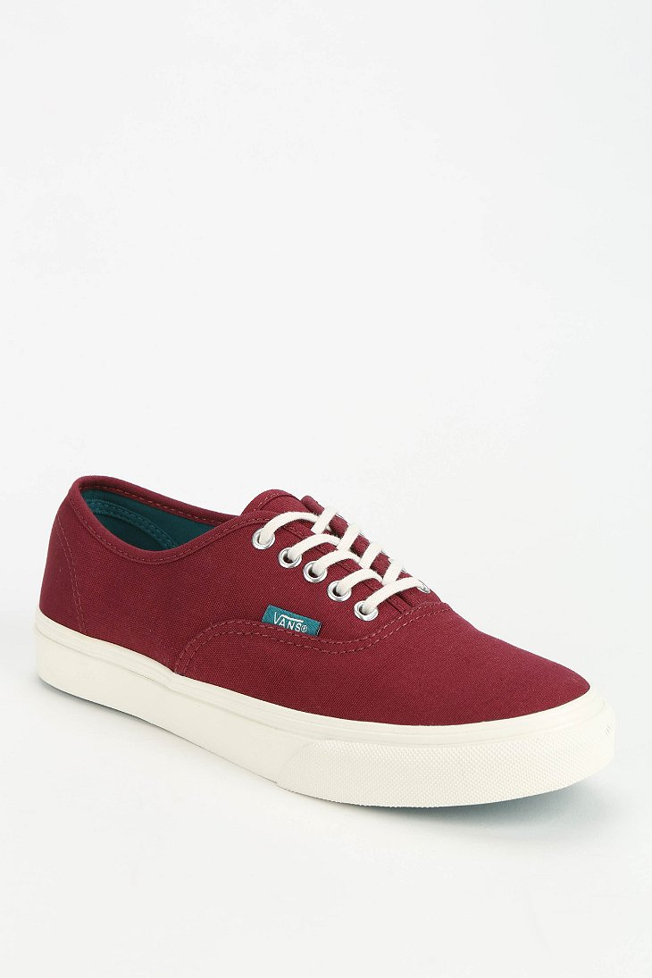 Vans Authentic Slim Womens Shoes