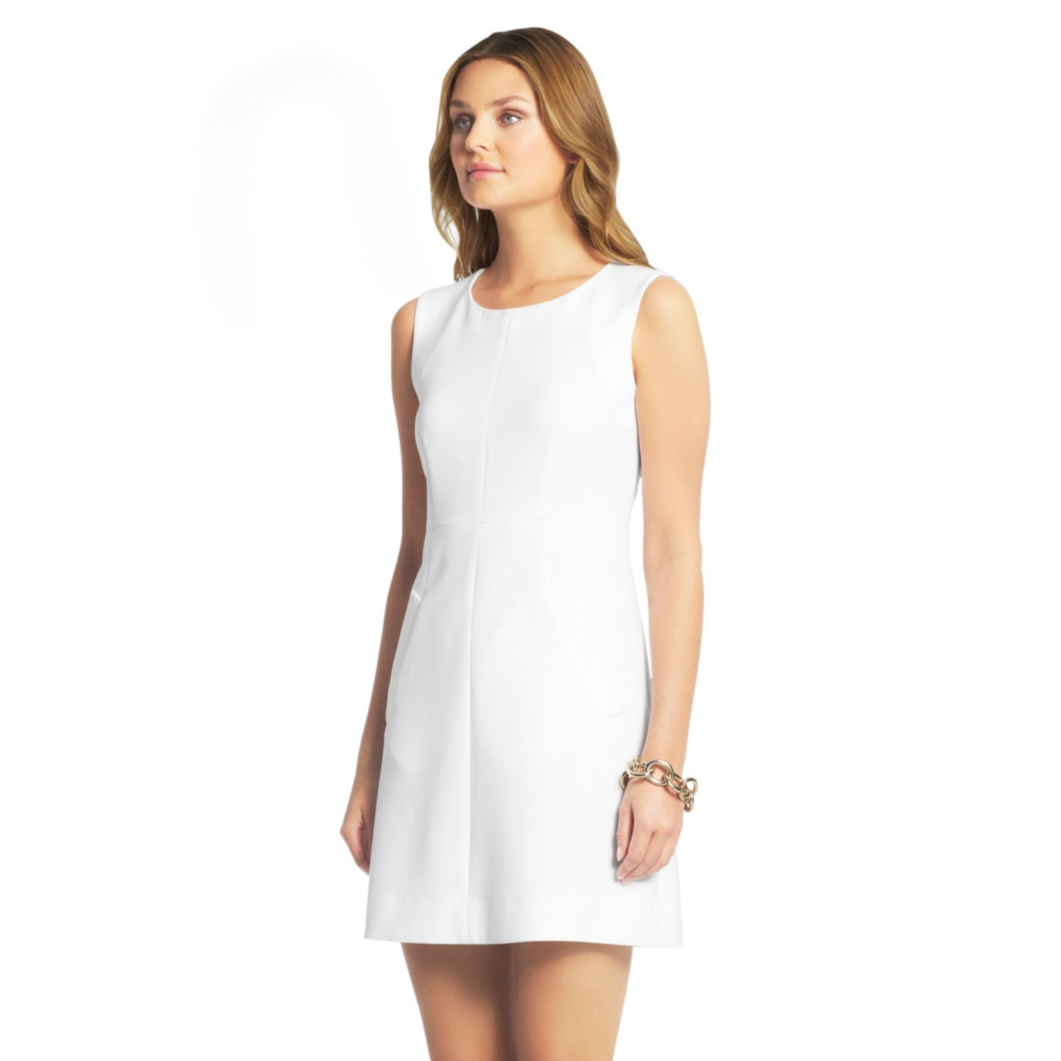 Dvf Dresses Dilly Ceramic Tunic Dress View Fullscreen