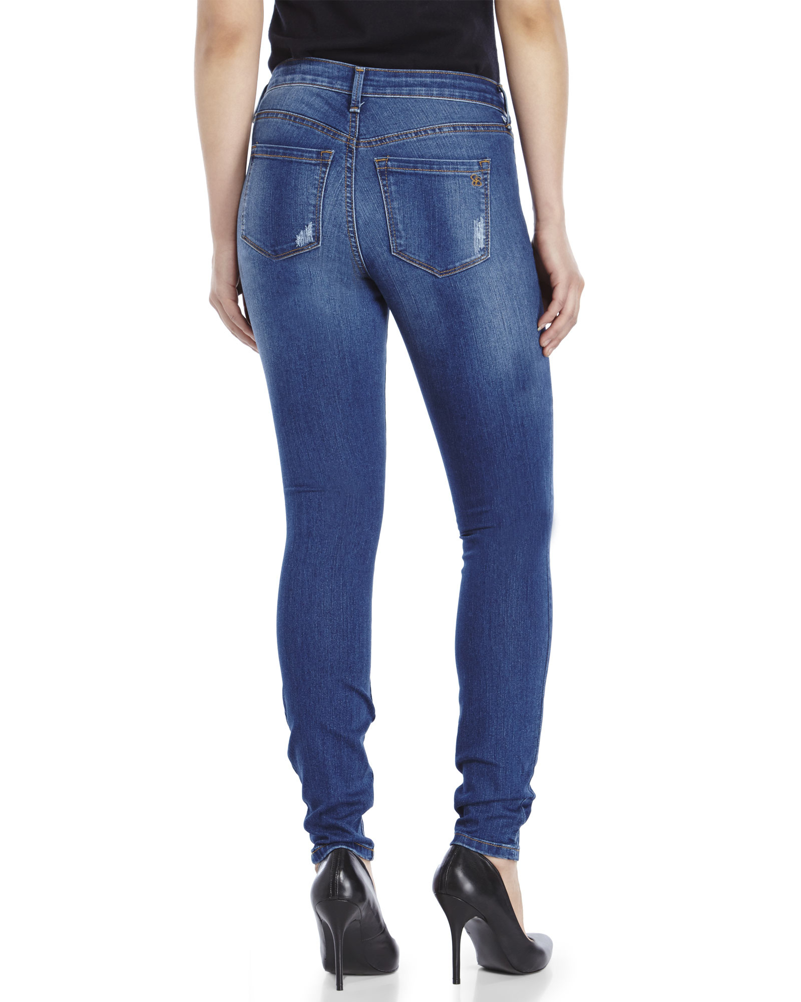 kiss jeans