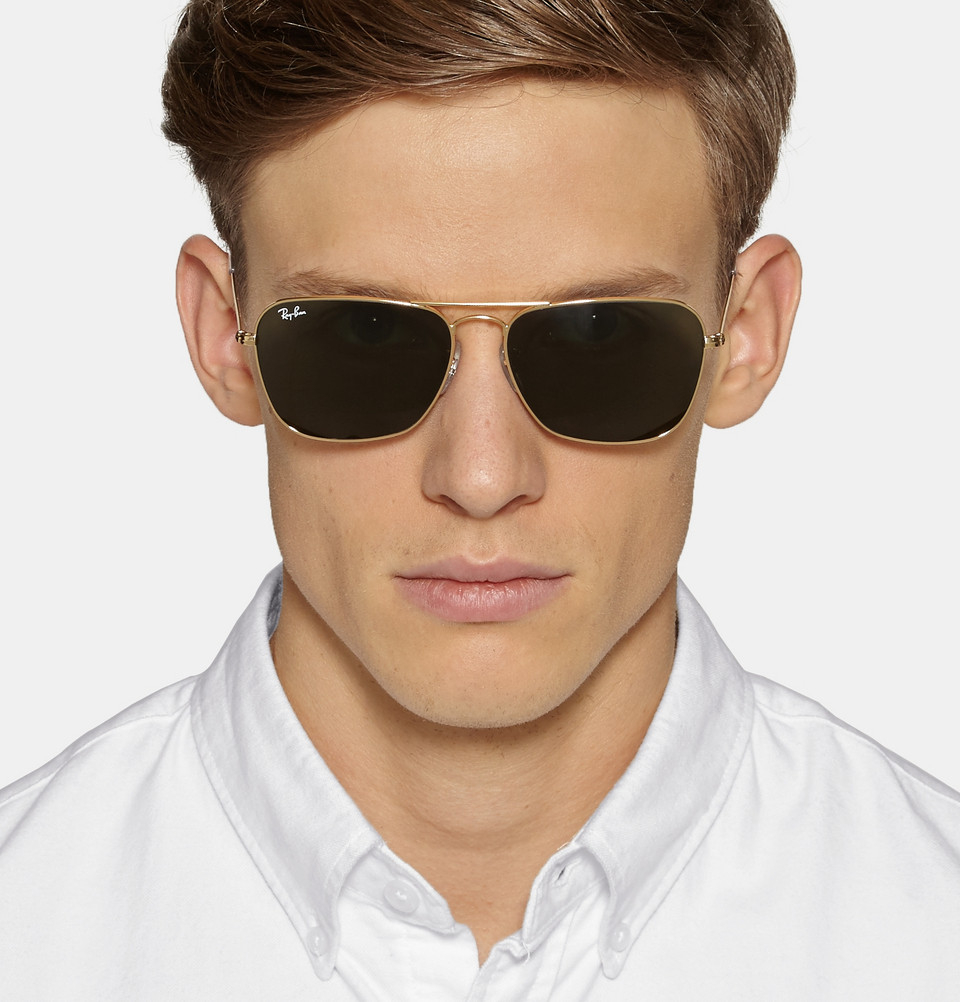 Model Product  Ray Ban  Style Icon For More Than 9 Decades  Every Celebs Must H