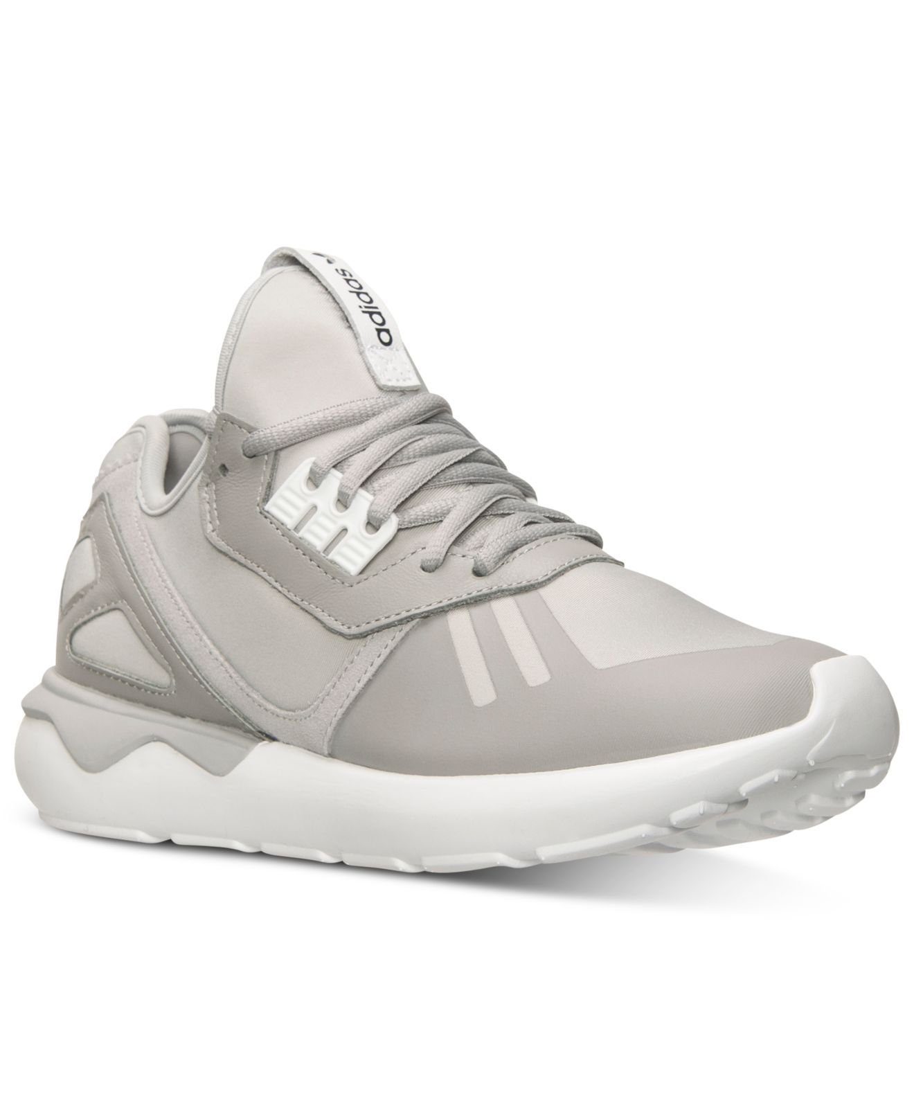 55eb689fa ... finishline b8f32 f375d spain lyst adidas mens originals tubular runner  casual sneakers from 090bc 3f0bb ...