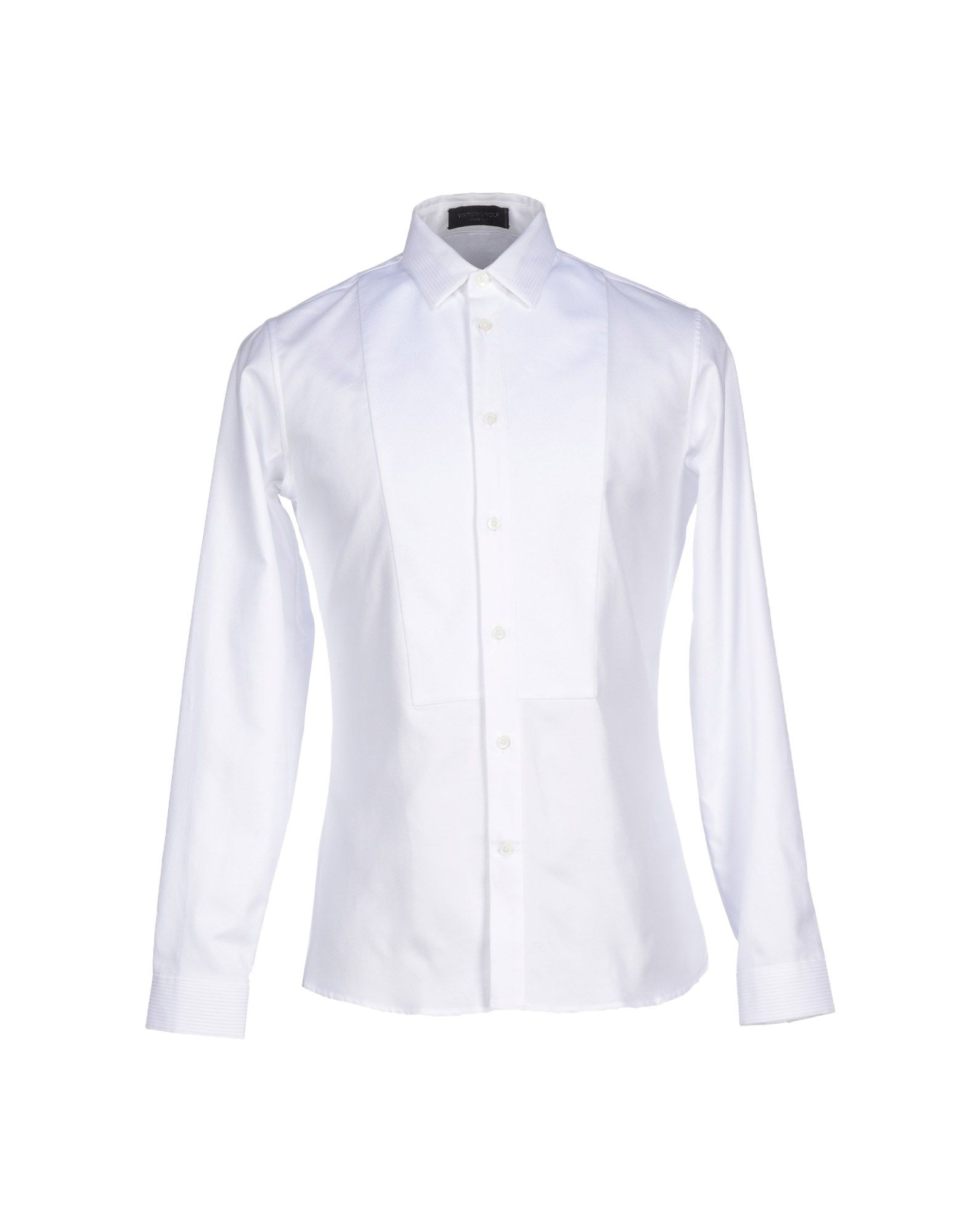 Viktor & rolf Shirt in White for Men