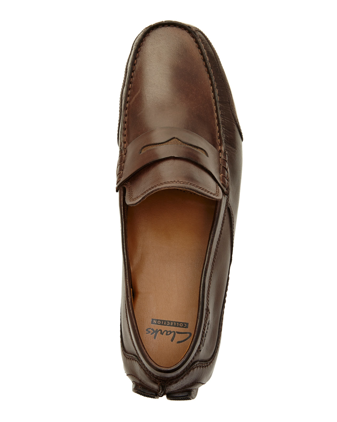 bbabf398475 Gallery. Previously sold at  Century 21 · Men s Penny Loafers ...