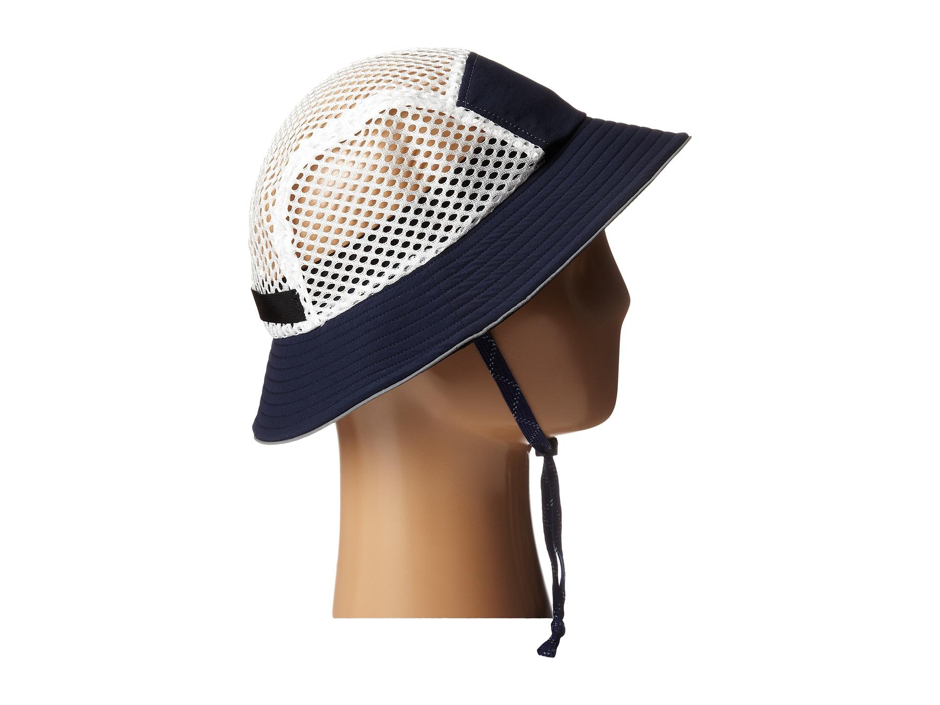 Lyst - Patagonia Duckbill Bucket Hat in Blue 379aa820964