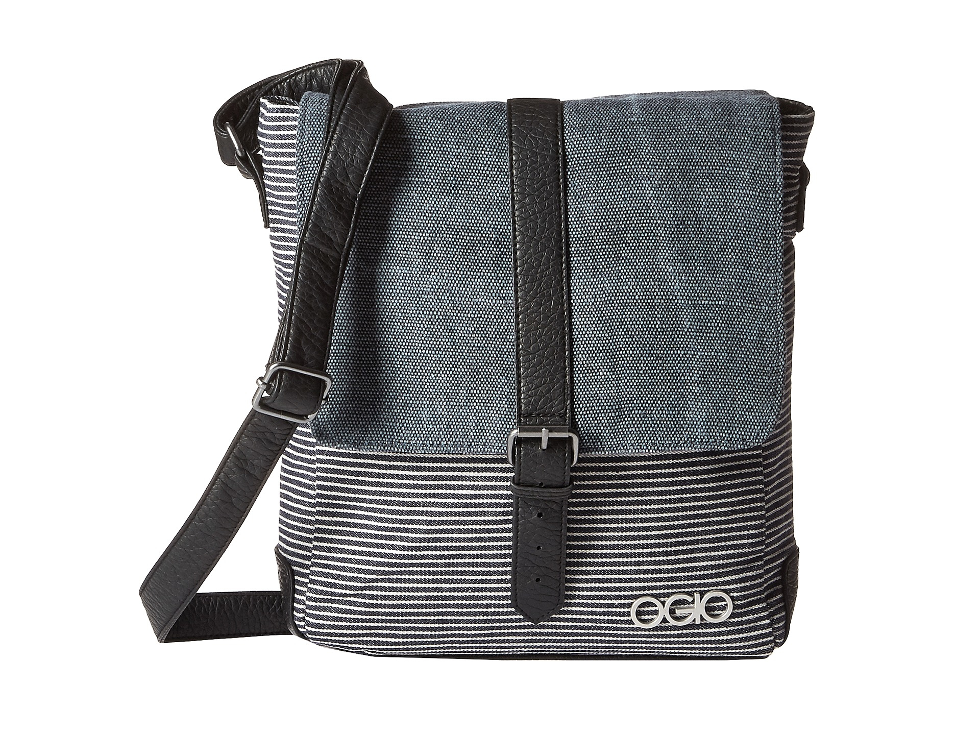 ogio purse in gray laguna lyst
