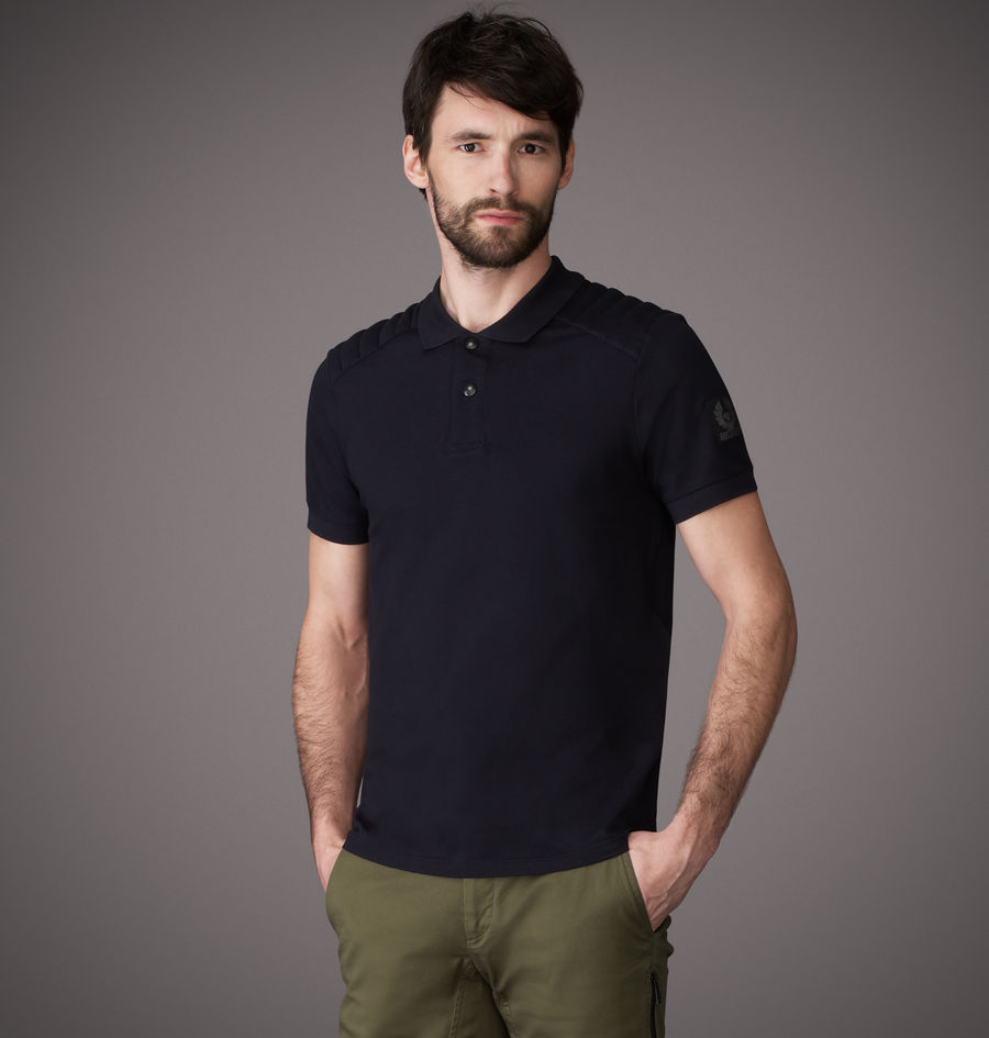 Belstaff Aspley Polo Shirt