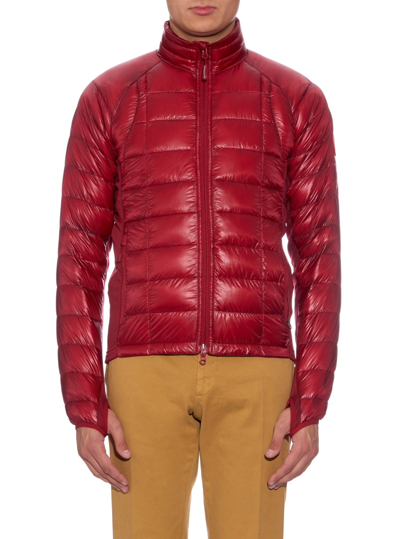Gallery. Previously sold at: MATCHESFASHION.COM · Men's Canada Goose Hybridge Lite