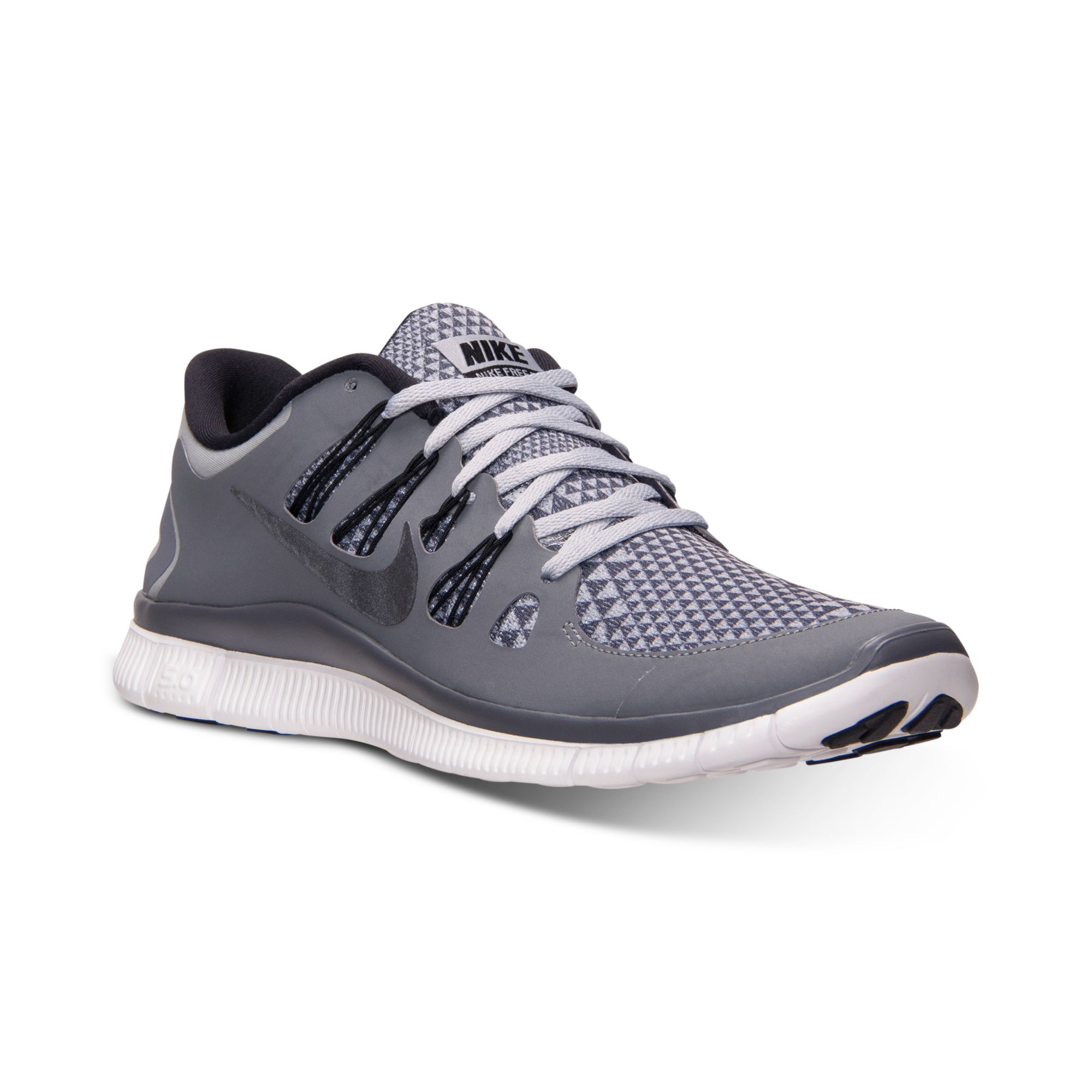 the latest ec8b0 089cc ... canada lyst nike mens free 5.0 premium running sneakers from finish  957a7 5e1a4
