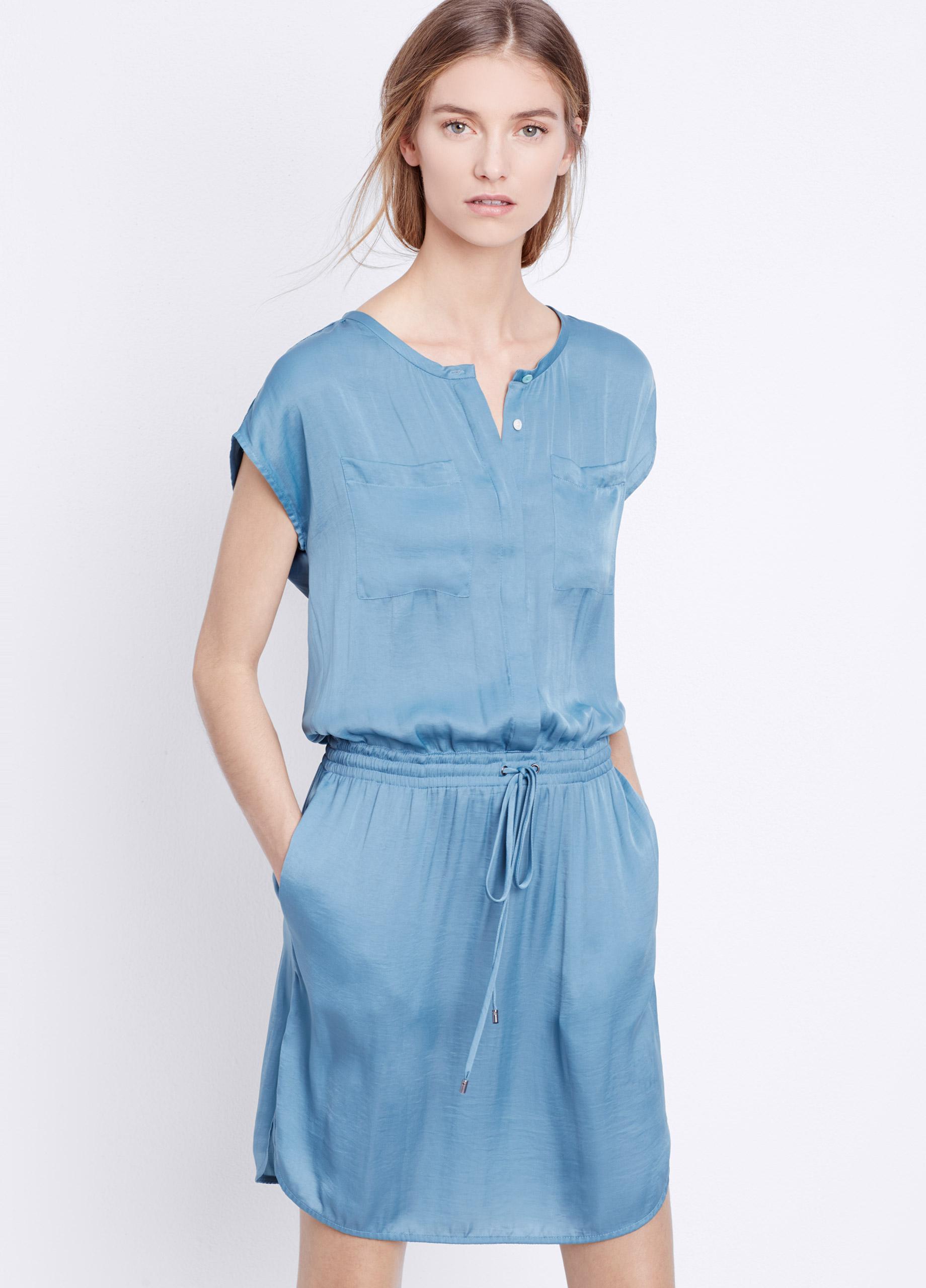 Jean Shirt Dress Pinterest - DREAMWORKS