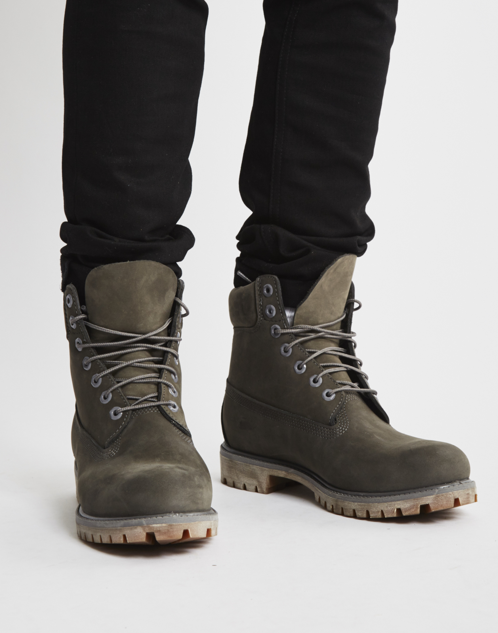 Lyst - Timberland Icon 6