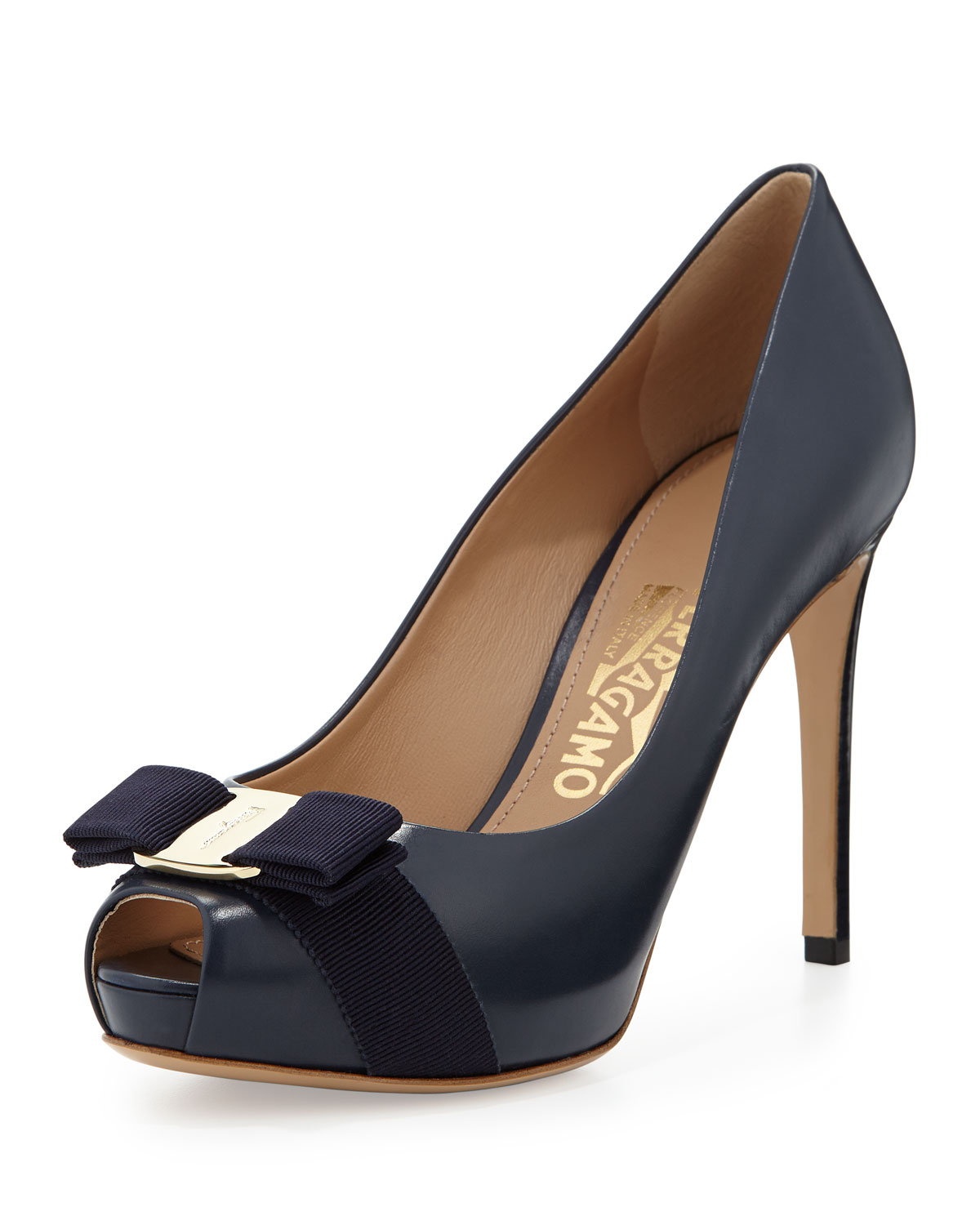 Neiman Marcus Ferragamo Womens Shoes