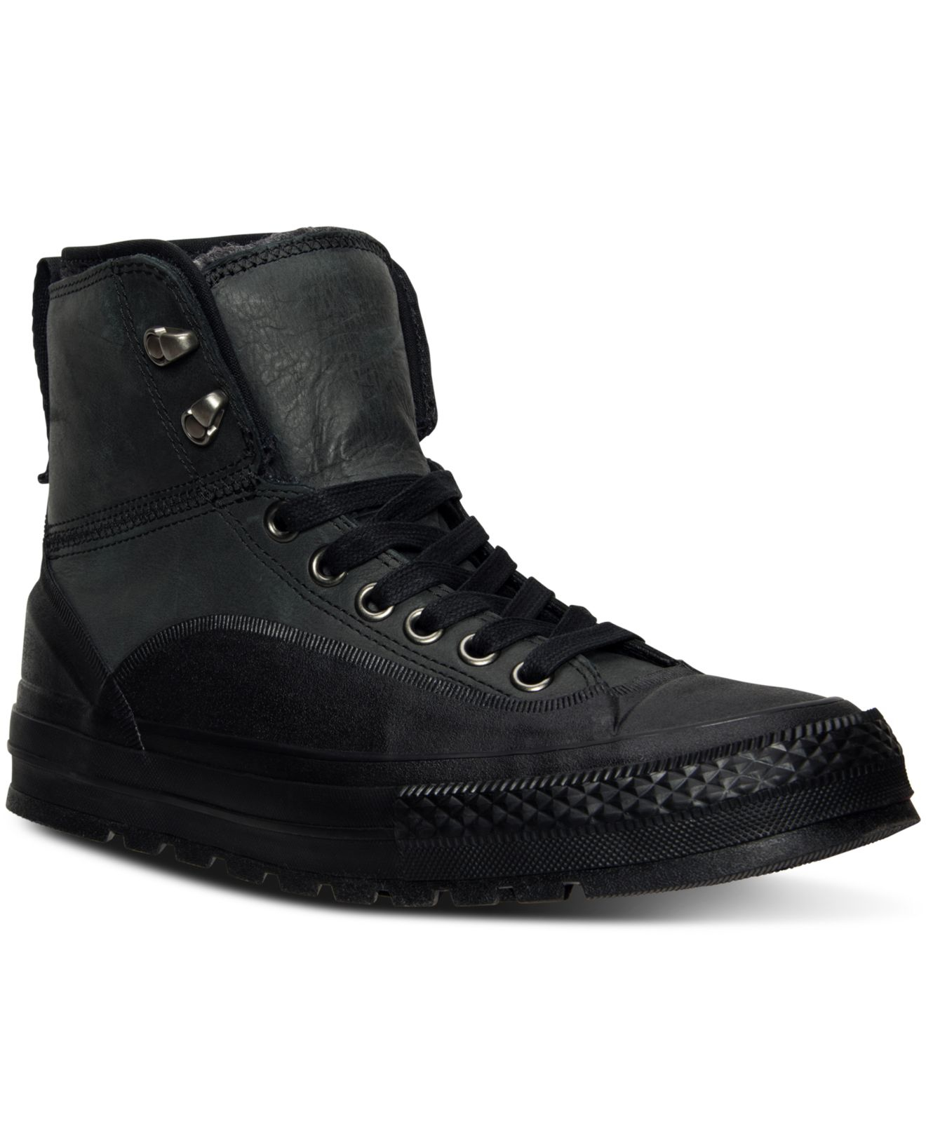 Lyst Converse Men S Chuck Taylor All Star Tekoa Boots