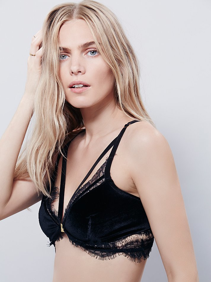 Free people Skivvies By For Love & Lemons Womens Marseille ...