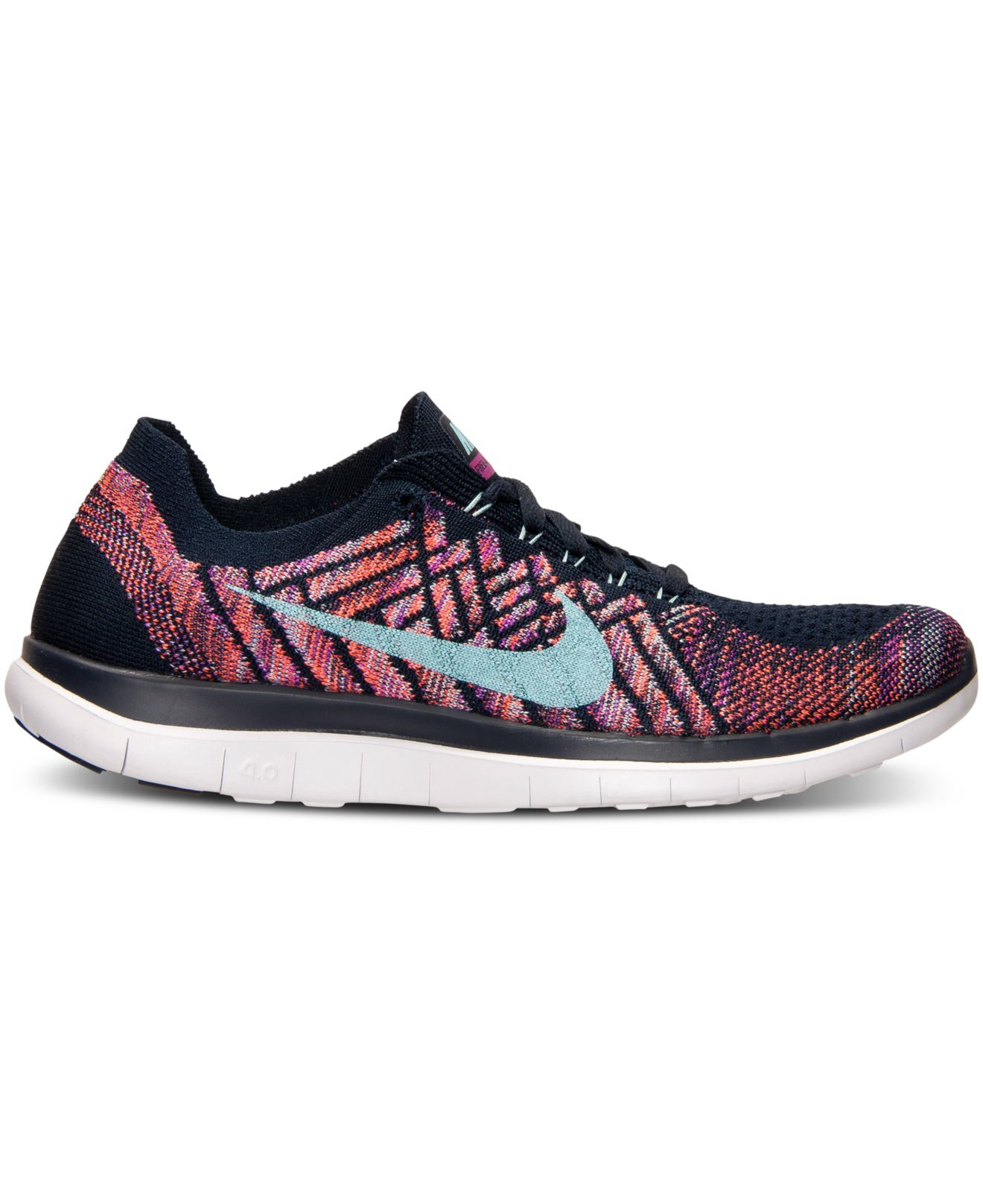 online store edfbf 65667 Gallery. Previously sold at  Macy s · Women s Nike Flyknit