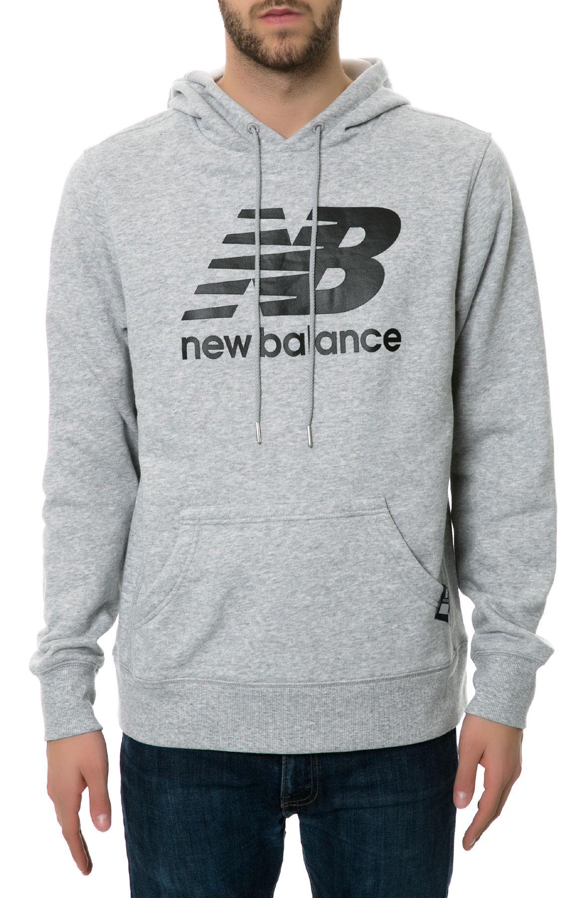 new balance hoodie mens