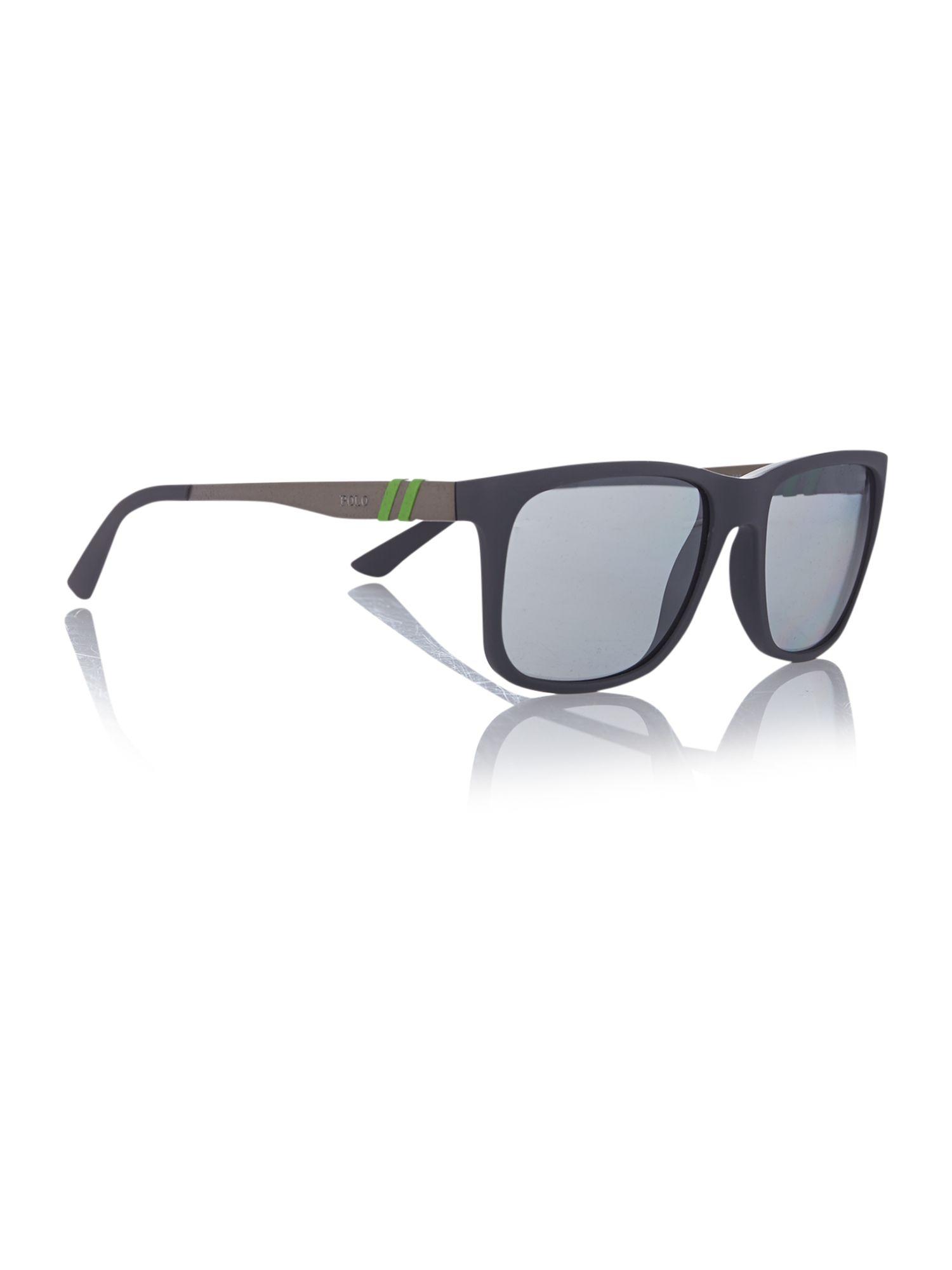 Prada Cat Eye Sunglasses in Black Lyst
