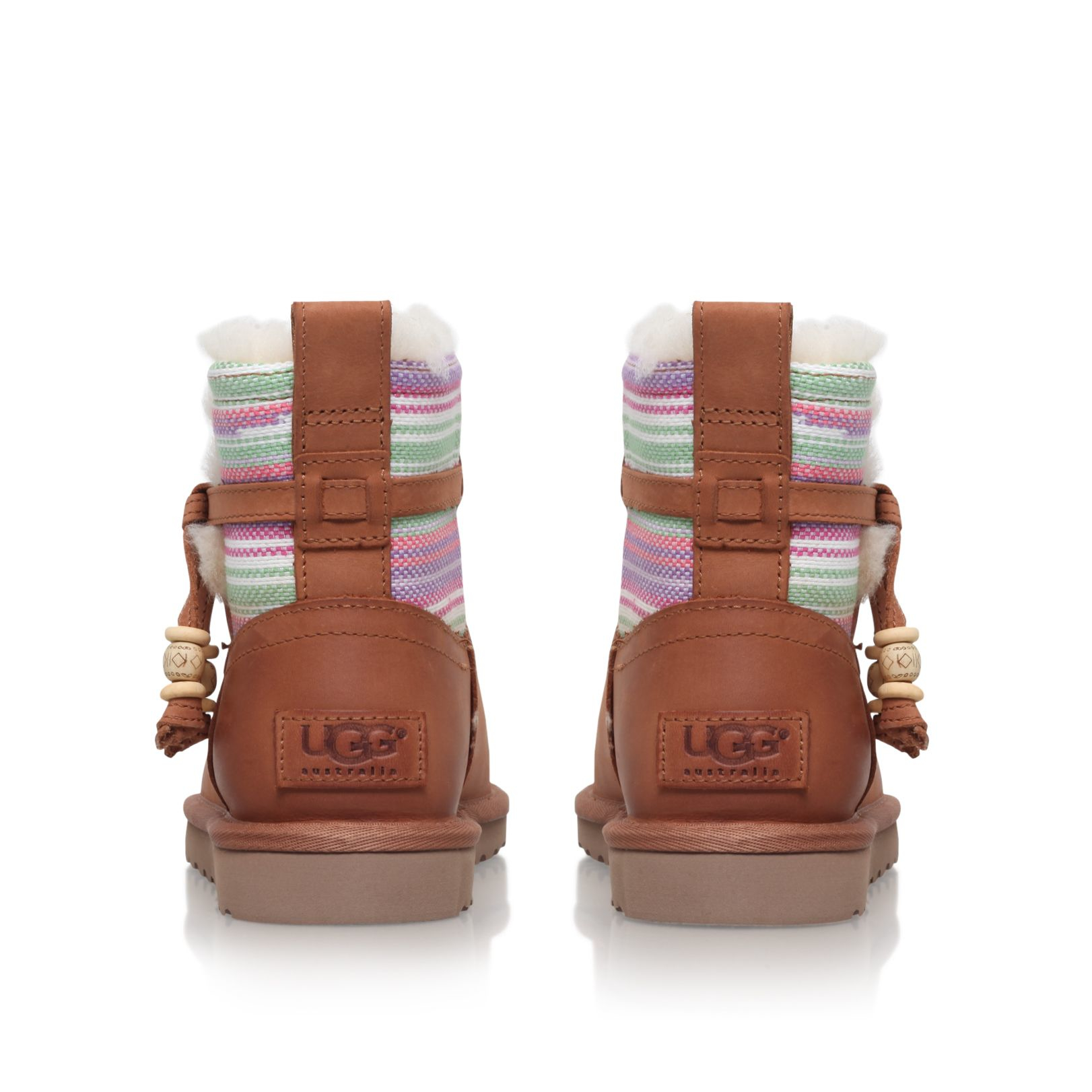 rawson st auburn ugg boots