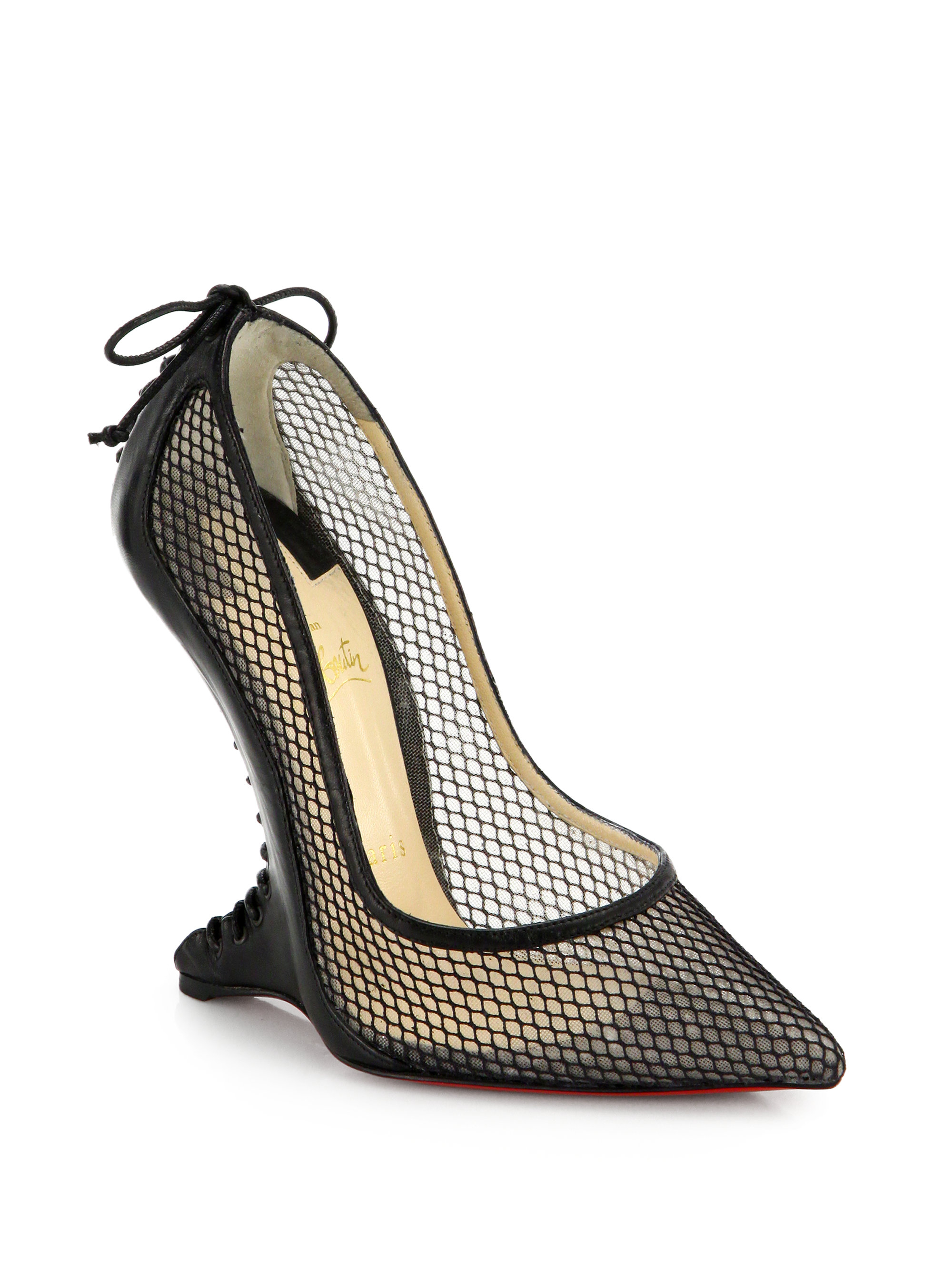 christian-louboutin-black-fishnet-leather-lace-back-wedge-pumps-product-1-21741600-2-603512154-normal.jpeg