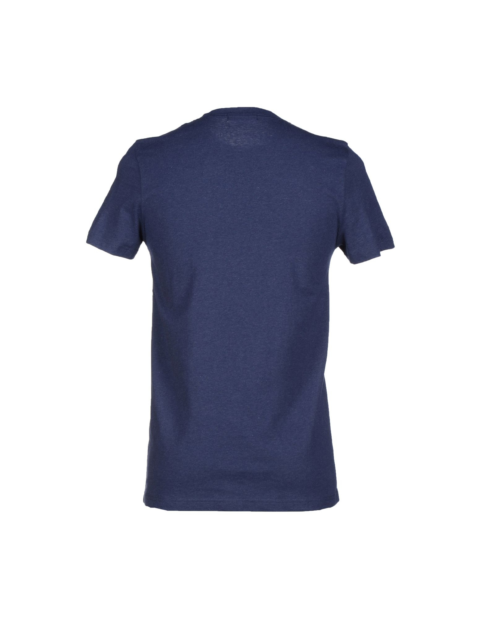 oliver spencer t shirt in blue for men lyst. Black Bedroom Furniture Sets. Home Design Ideas