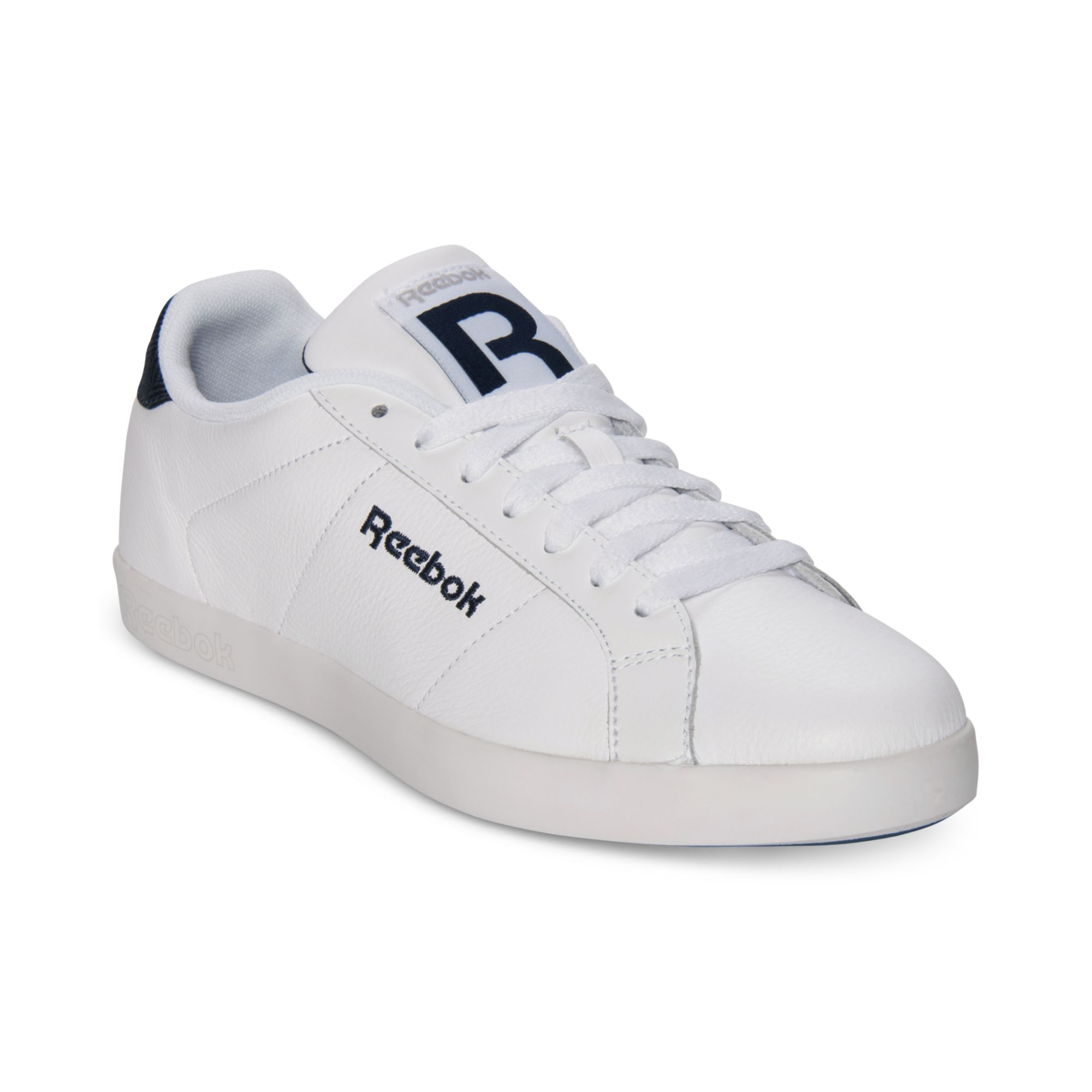 reebok tennis shoes men