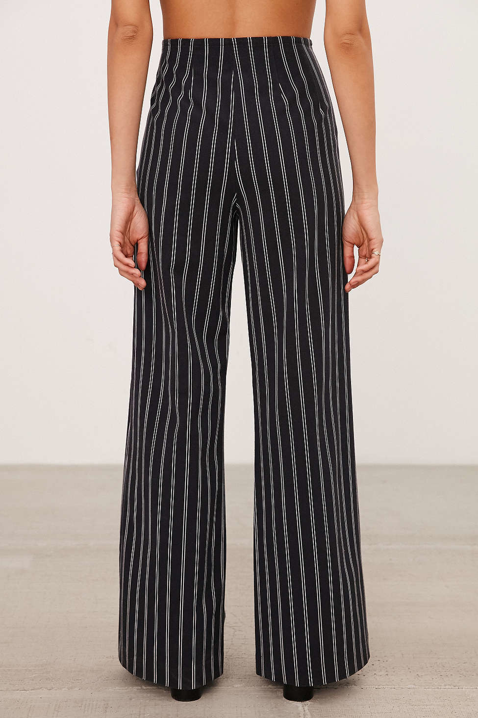 Find womens blue pinstripe pants at ShopStyle. Shop the latest collection of womens blue pinstripe pants from the most popular stores - all in one.