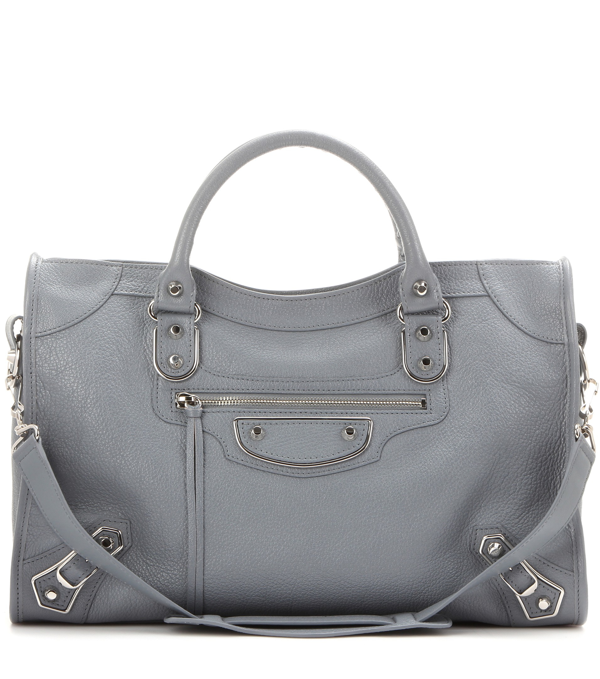 chloe messenger bag marcie - balenciaga metallic edge city small textured-leather shoulder bag ...