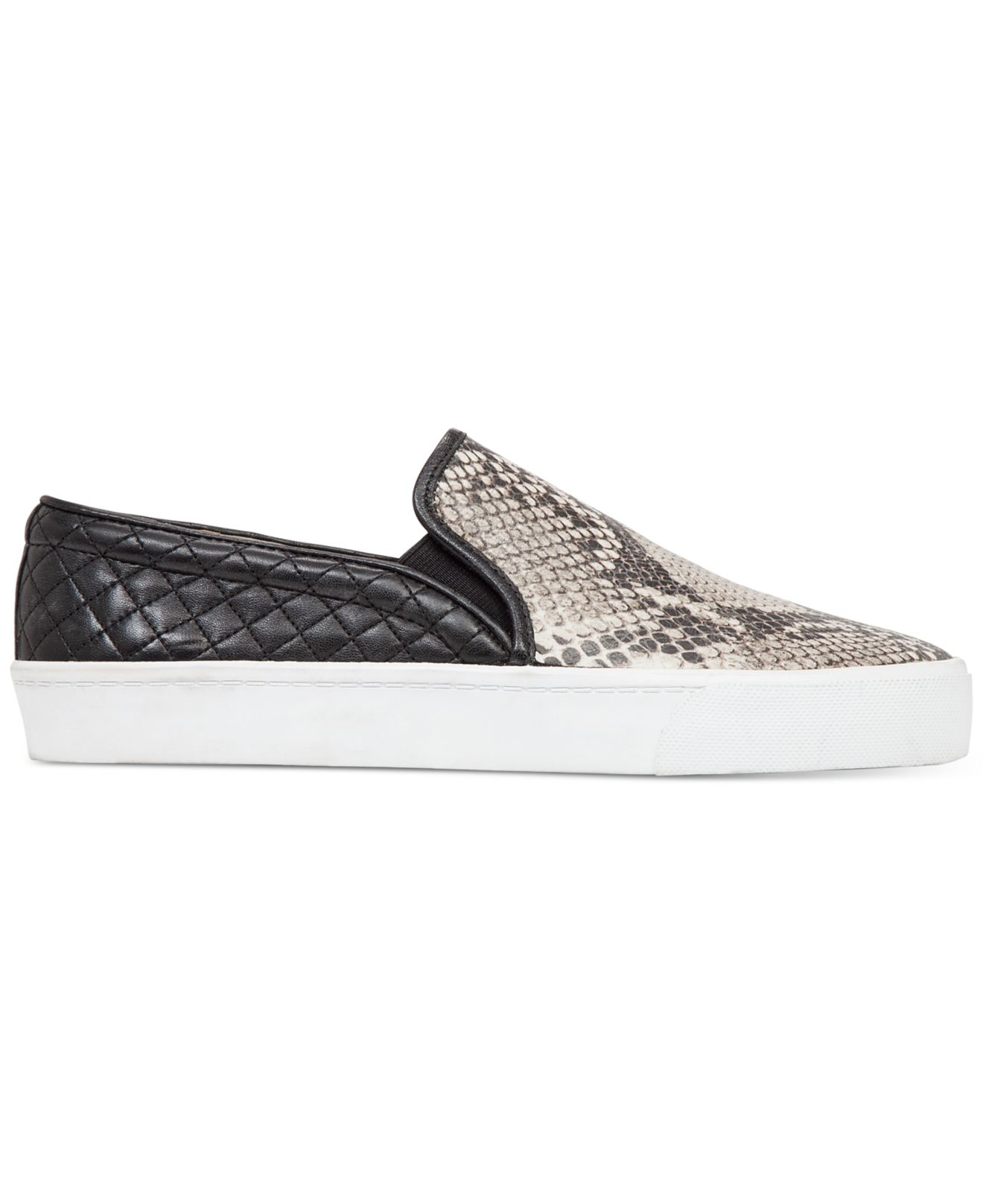 a6b86798664bf7 Lyst - Vince Camuto Banner Sneakers