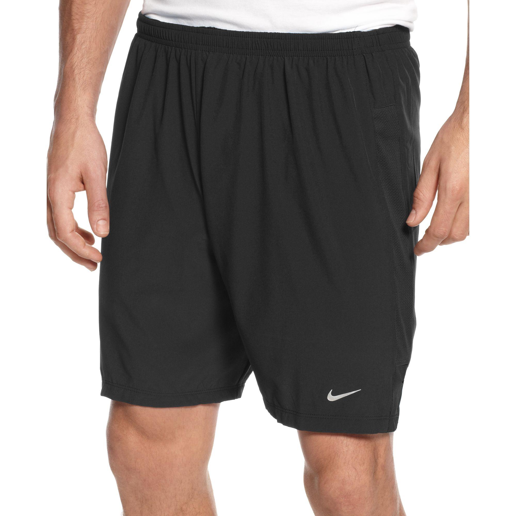 Hombres Nike Pantalones Cortos 7 Pulgadas