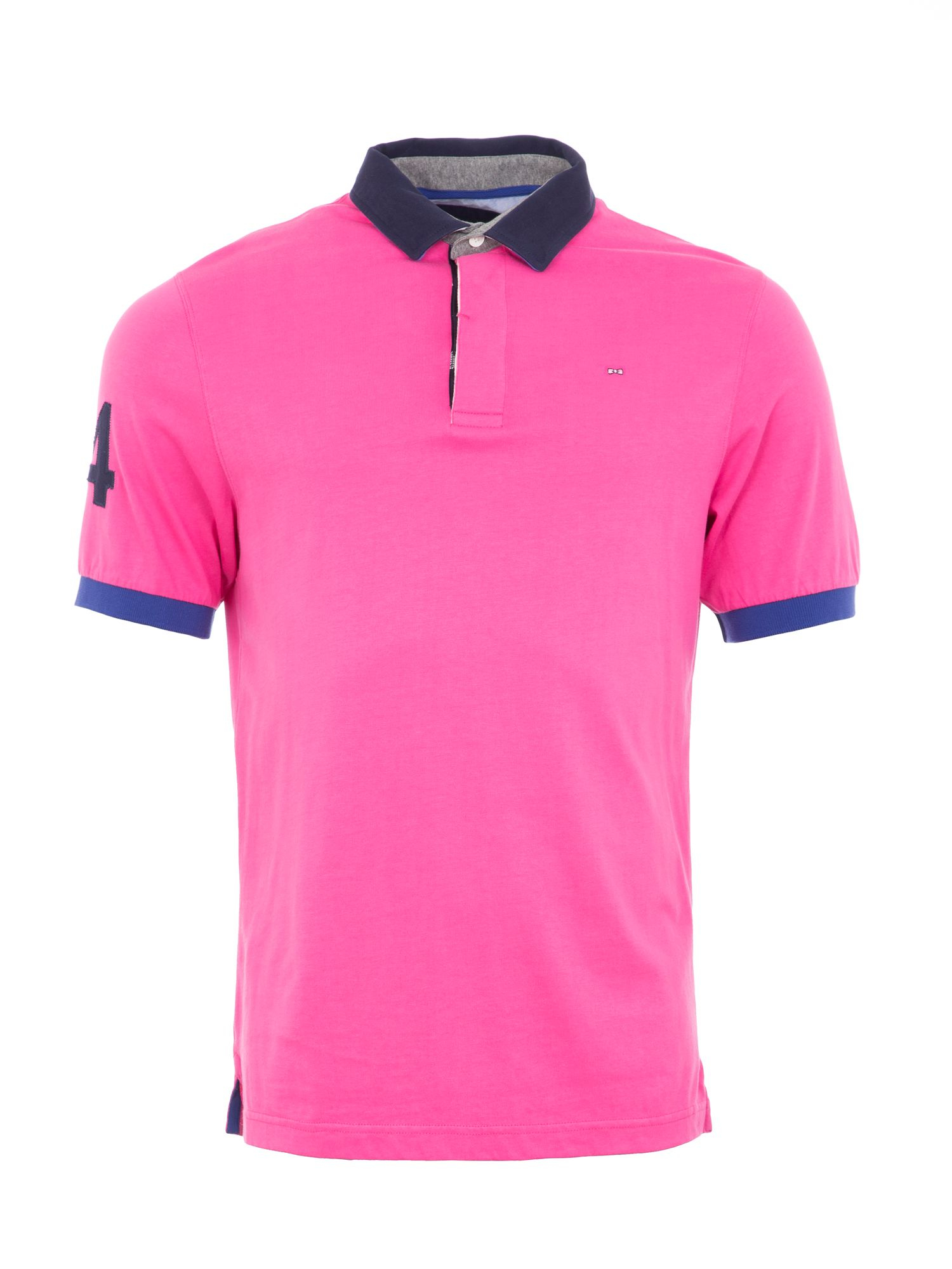 Eden Park Rugby Jersey In Pink For Men Lyst