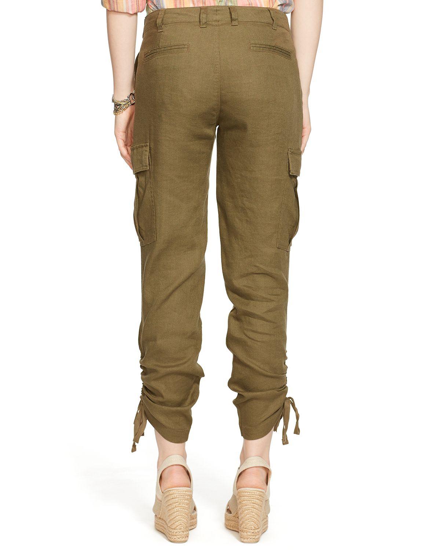 Excellent Ralph Lauren Womens Alandra StetchWool Pants  Comeonshoeblog