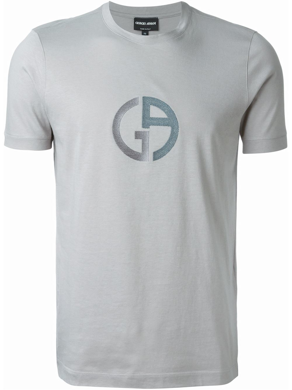 basic t-shirt Giorgio Armani Clearance Affordable PtIjNCB2TE
