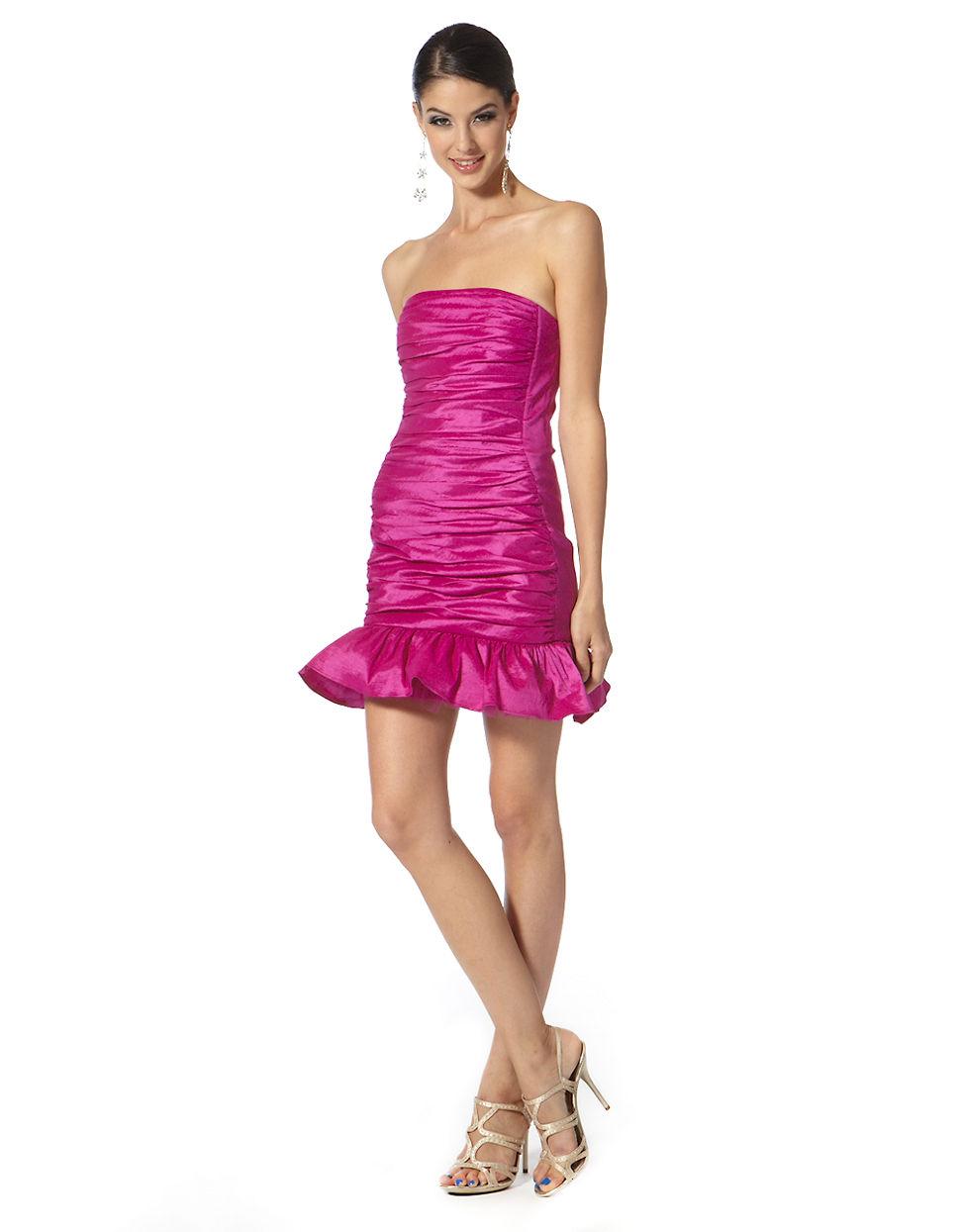 Excepcional Vestidos De Baile De Jessica Mcclintock Ideas ...