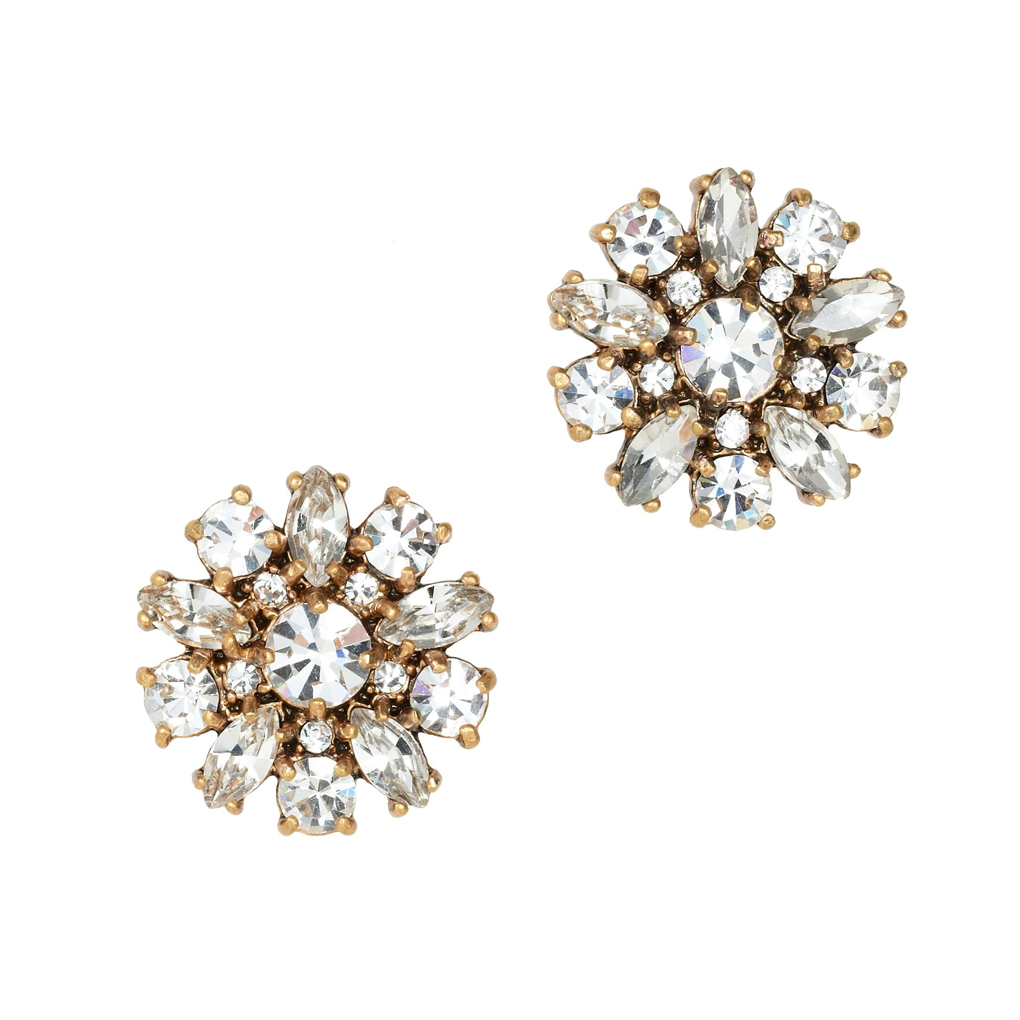 pin earrings diamond accessories chandeliers morgan jewelry jeweled stella dot