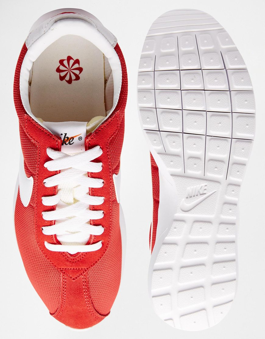 Nike Air Max 1 Ultra Baskets Rouge 845038-600 Rouge