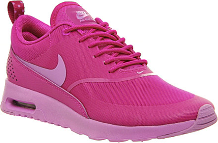 Air Max Thea Womens Purple