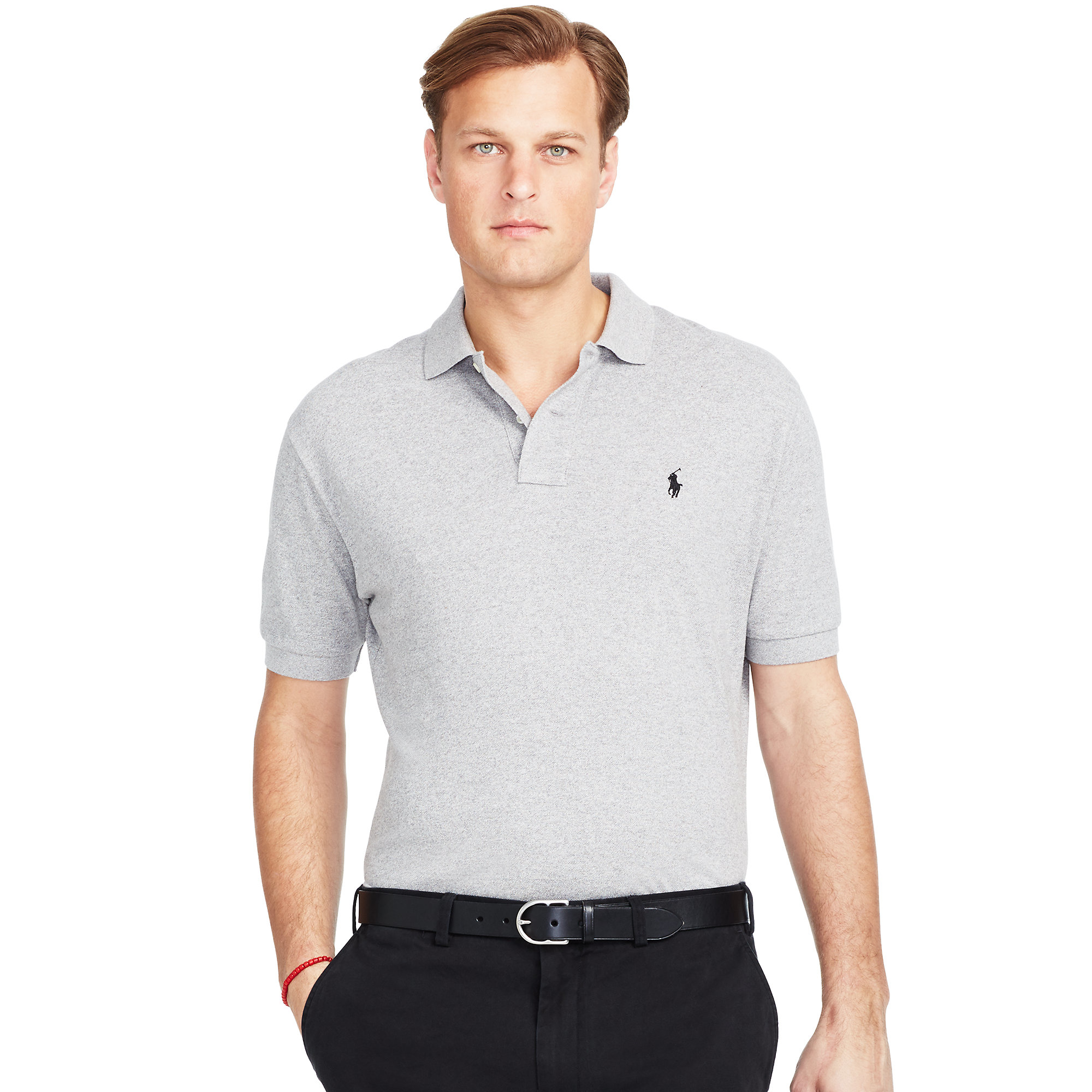 2bb75bfc Classic Fit Mesh Polo Shirts – EDGE Engineering and Consulting Limited