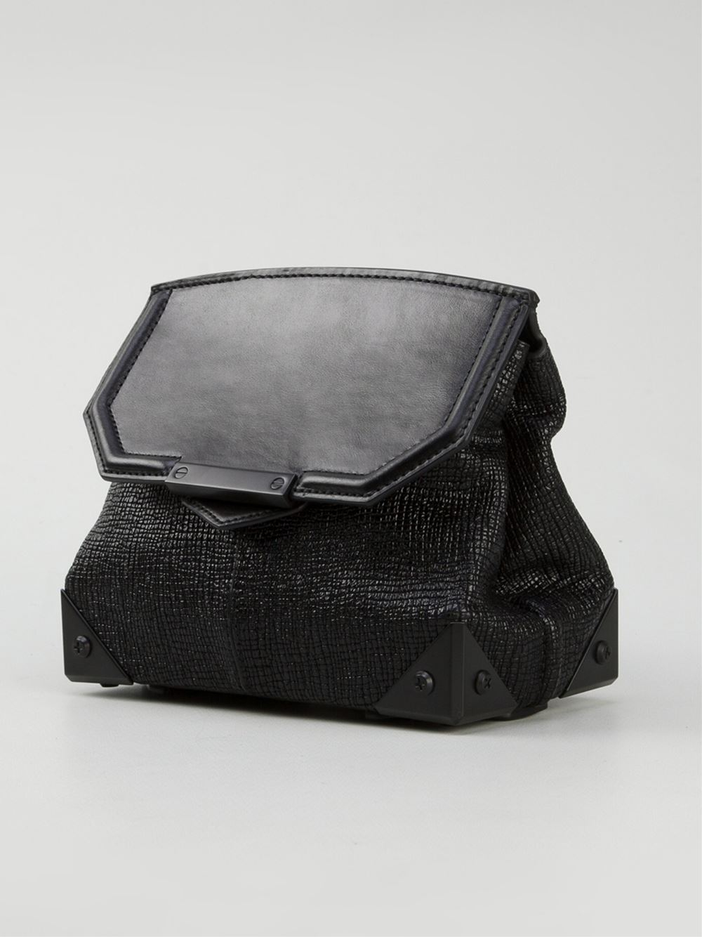 0cbd3d59c4ad Gallery. Previously sold at  Farfetch · Women s Alexander Wang Marion ...