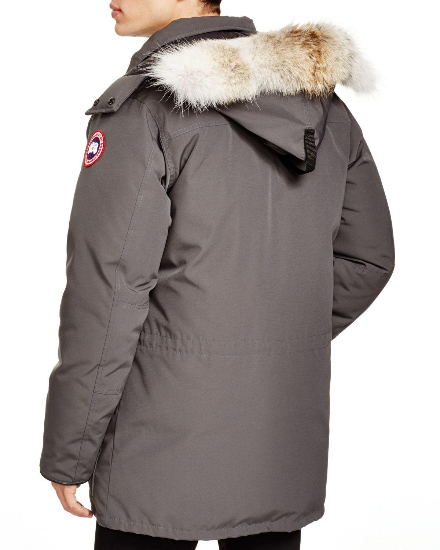 Canada Goose Banff Parka Nuevos Modelos