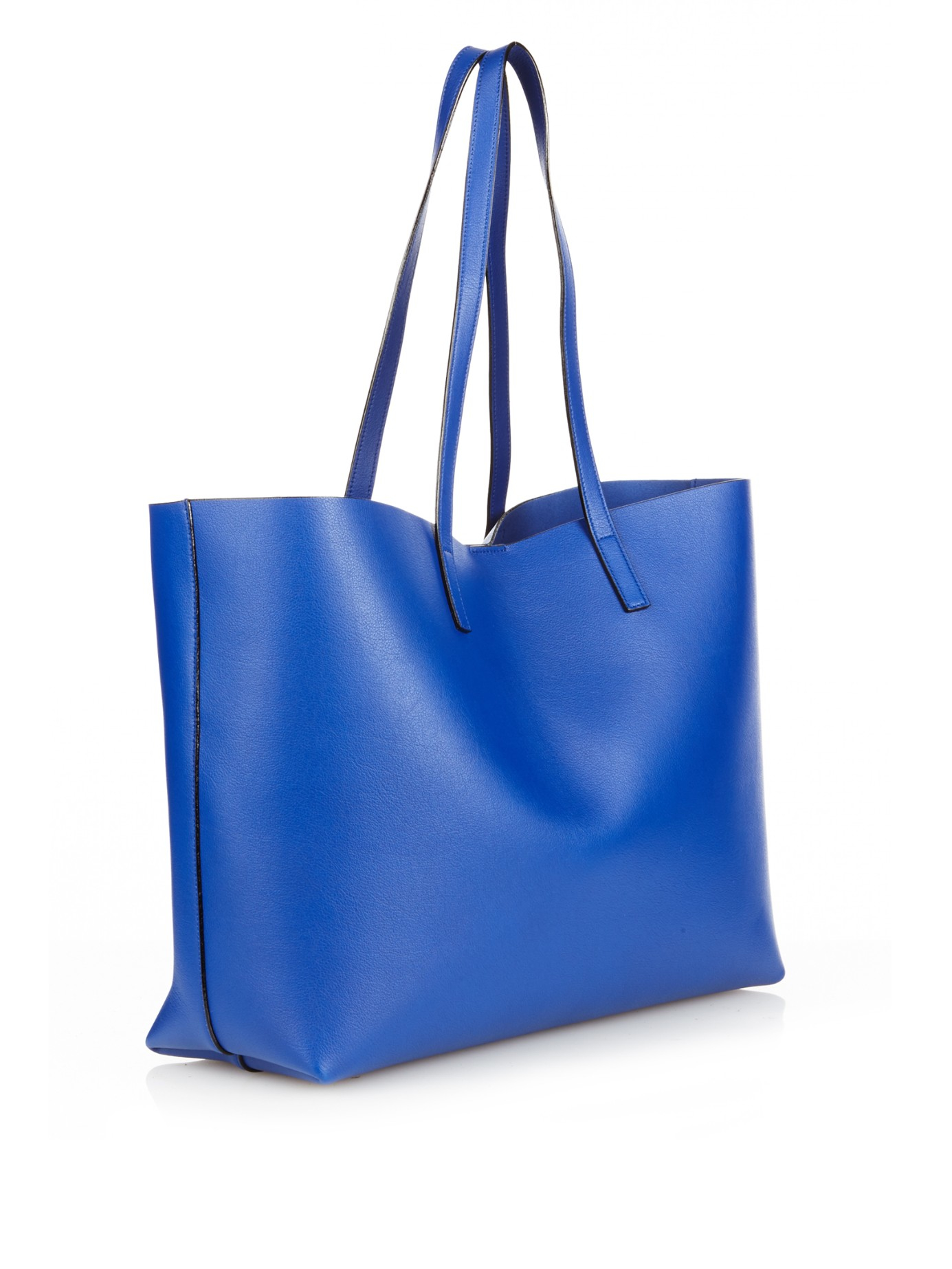 Online leather bag shopping