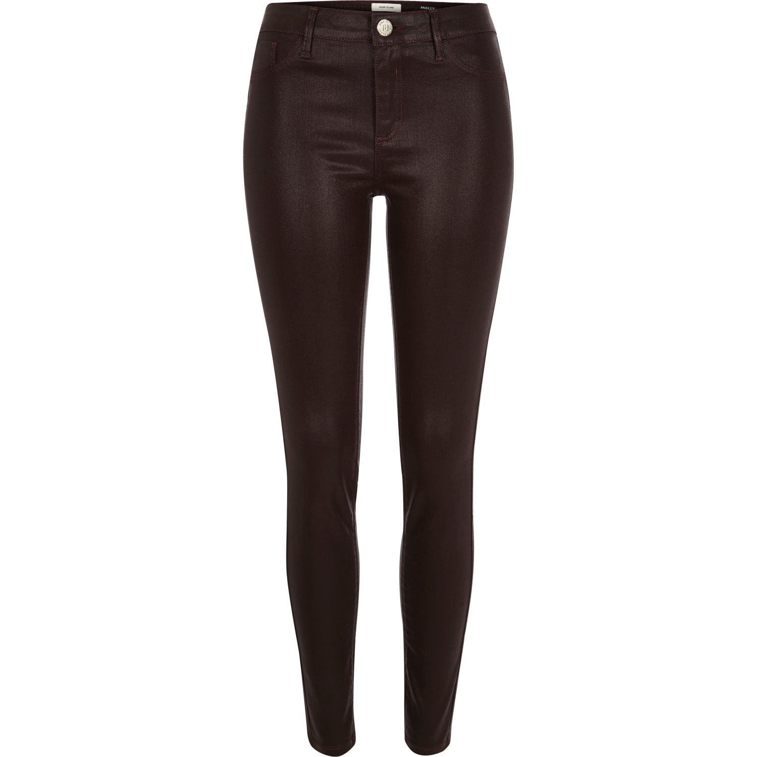 maurices jeggings are a fun statement pant perfect for any occasion. Add some bright colors and pair with neutral tops, or rock our jegging jeans that go with any top or shoe style. Find the trendiest distressed jeggings this season.