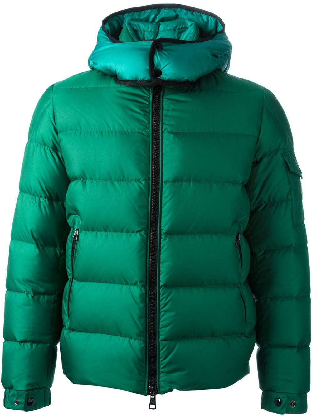 a0f7b1278 best price green moncler jacket mens 91564 d6cbc
