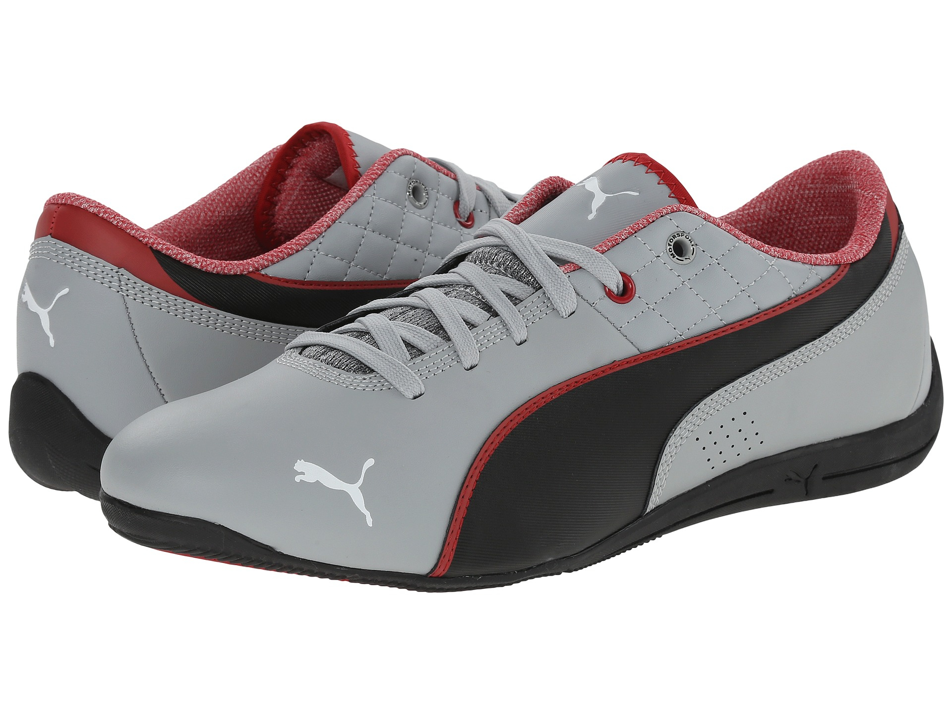 f6e1d2b940 Lyst - PUMA Drift Cat 6 Nm in Gray for Men