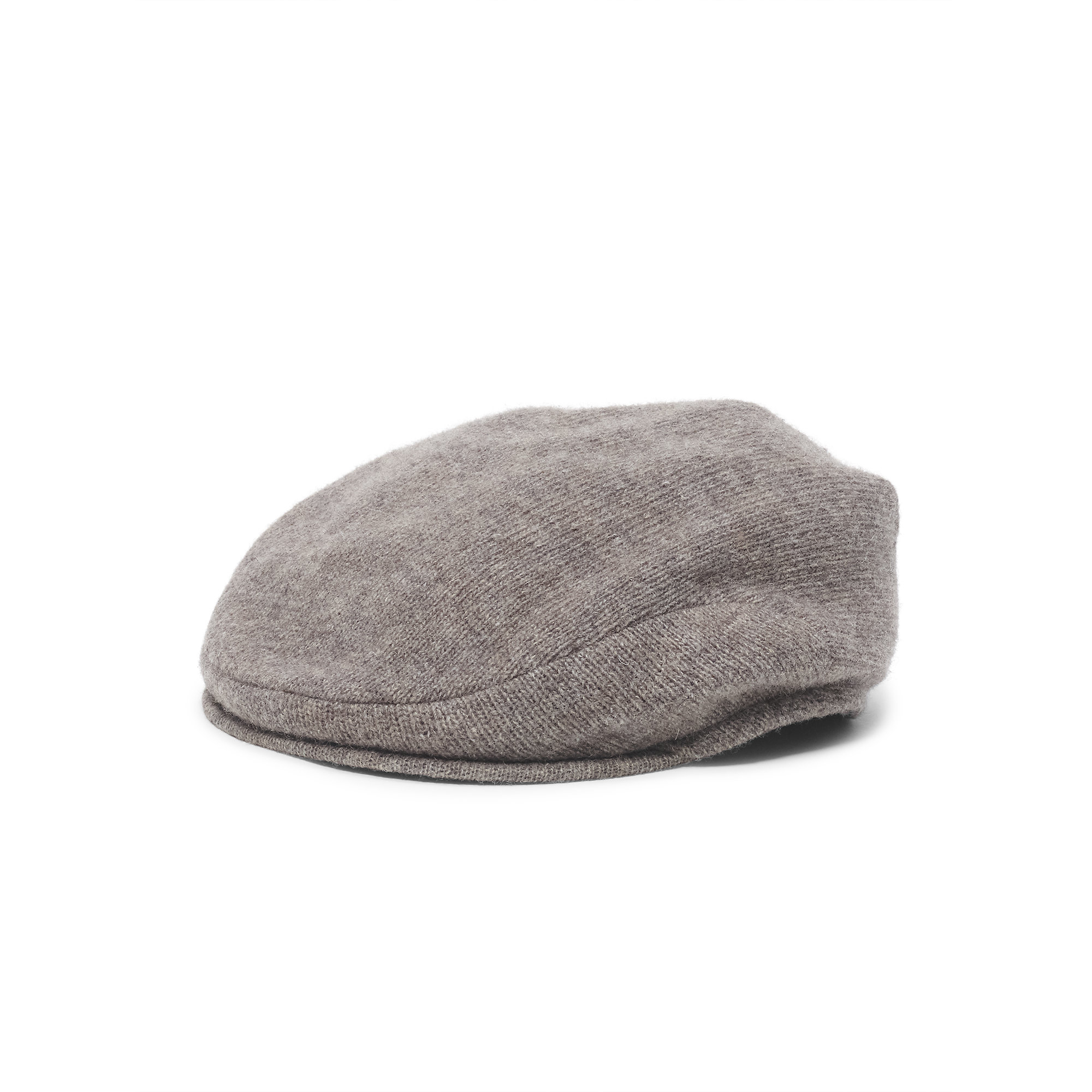 polo ralph lauren wool blend driving cap in brown for men. Black Bedroom Furniture Sets. Home Design Ideas