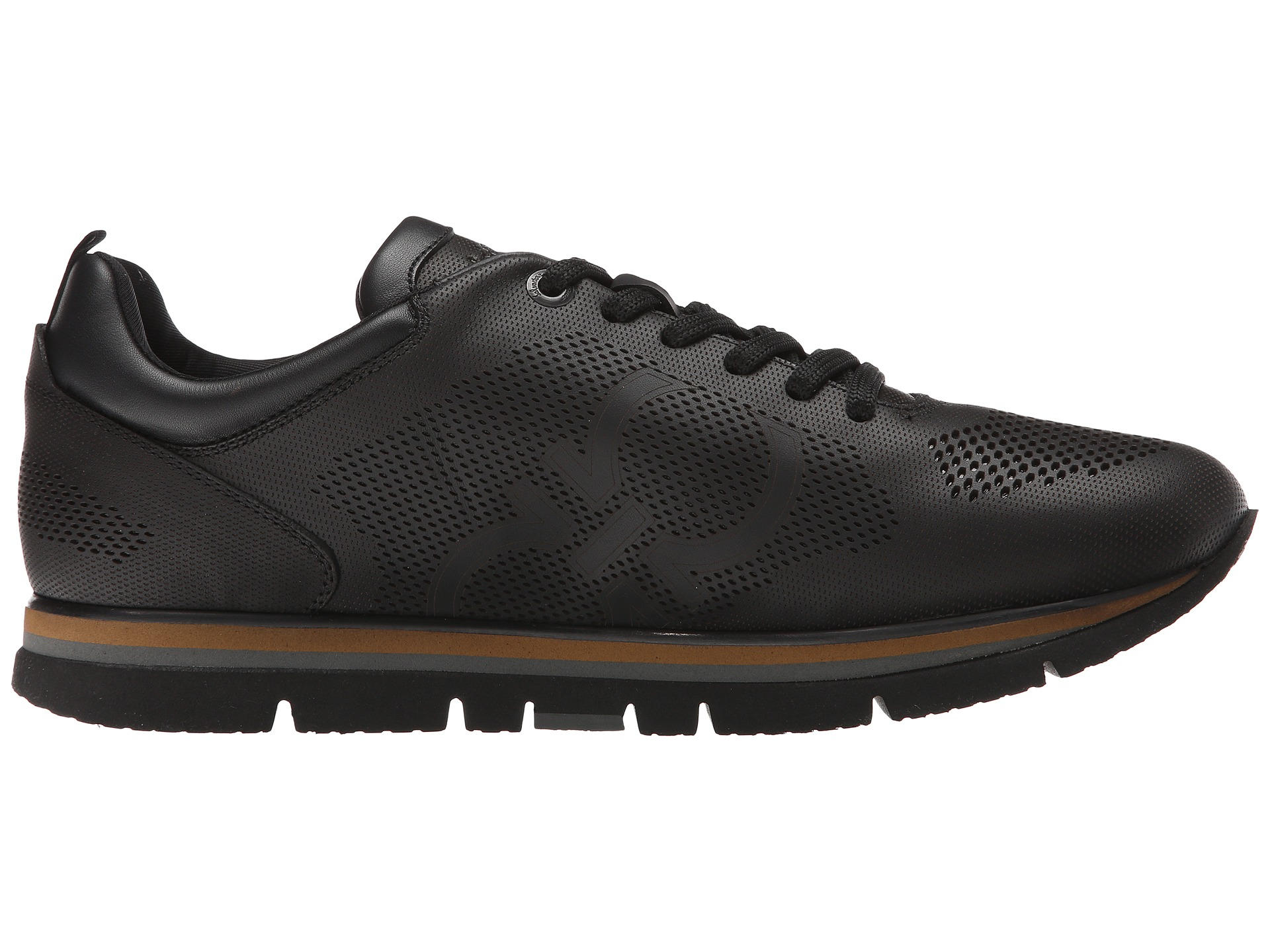 Ferragamo Sneakers 28 Images Ferragamo Low Top Leather