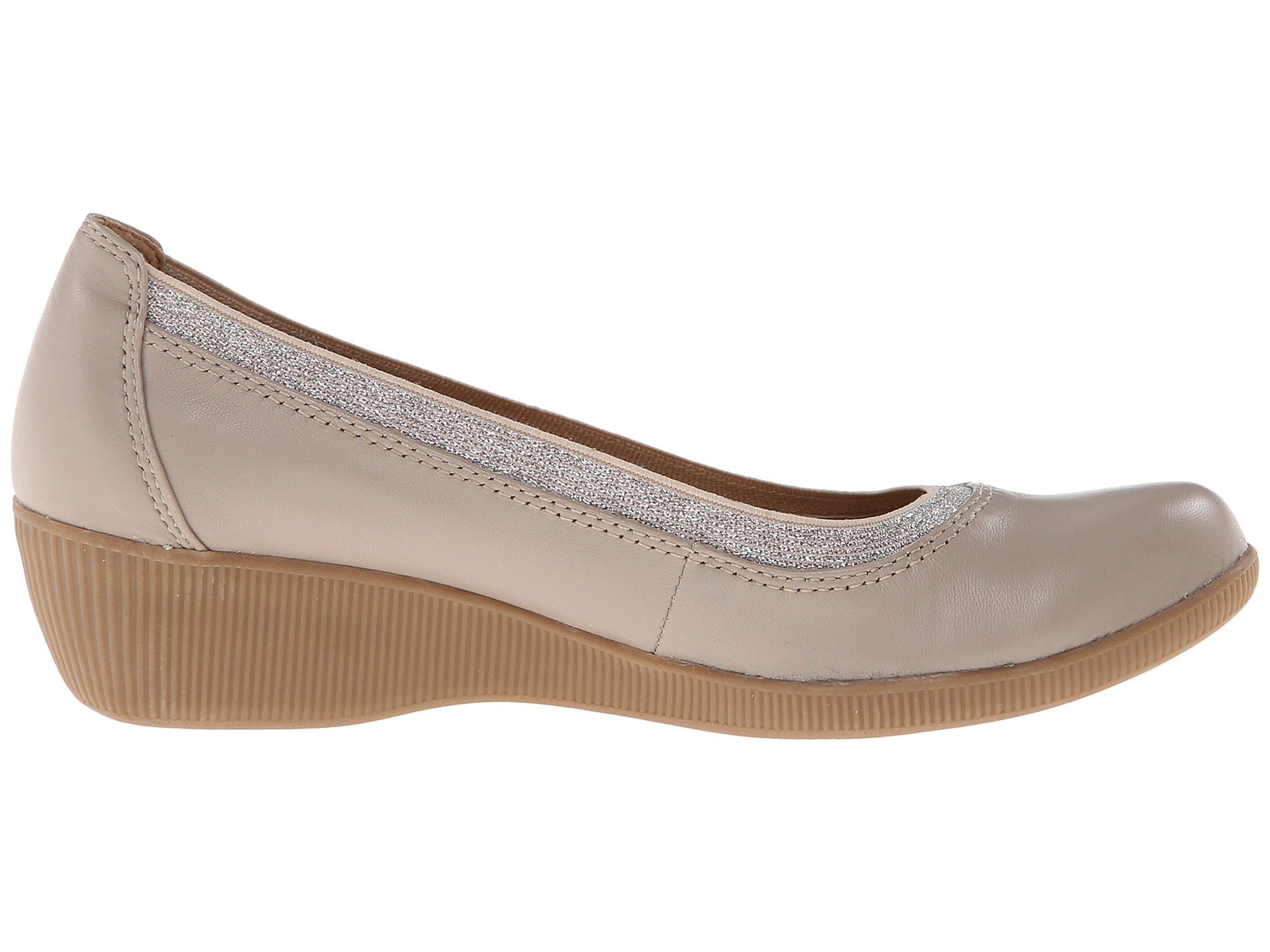 Softspots Women S Stephanie Leather Comfort Shoes