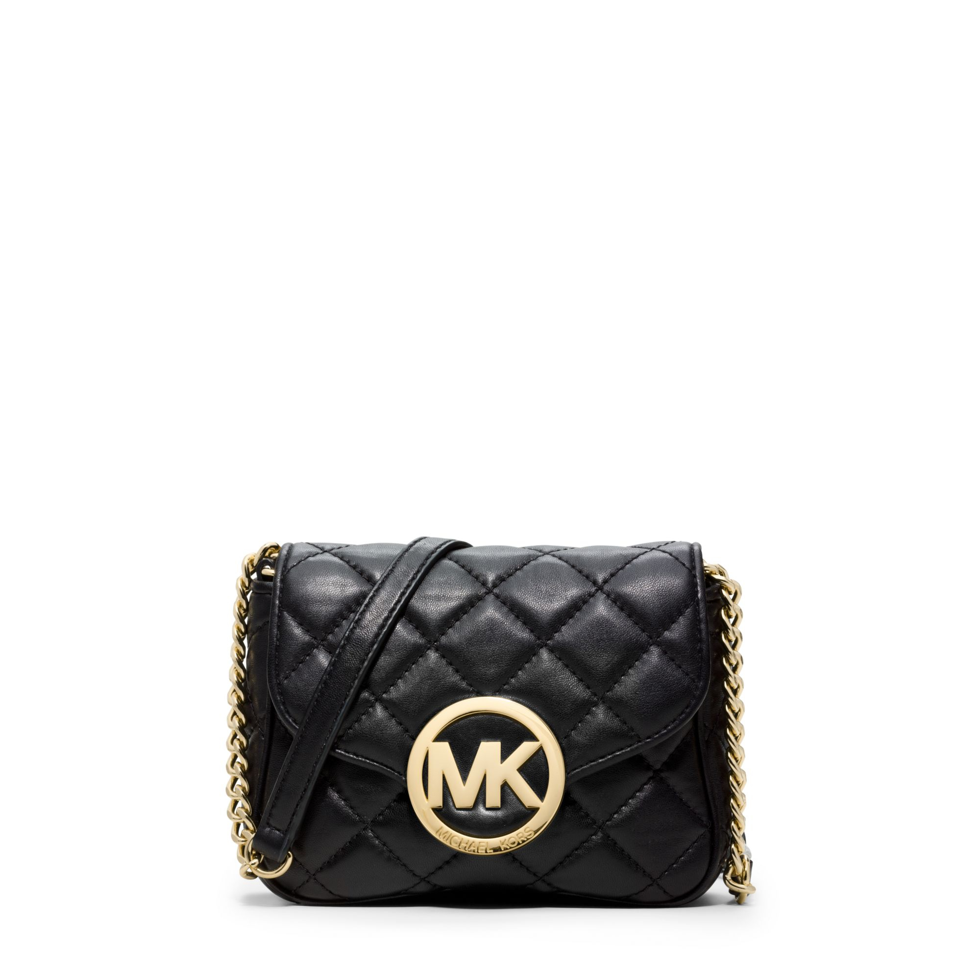 032700f34400 Gallery. Women s Michael By Michael Kors Fulton Women s Michael Kors  Quilted Bag
