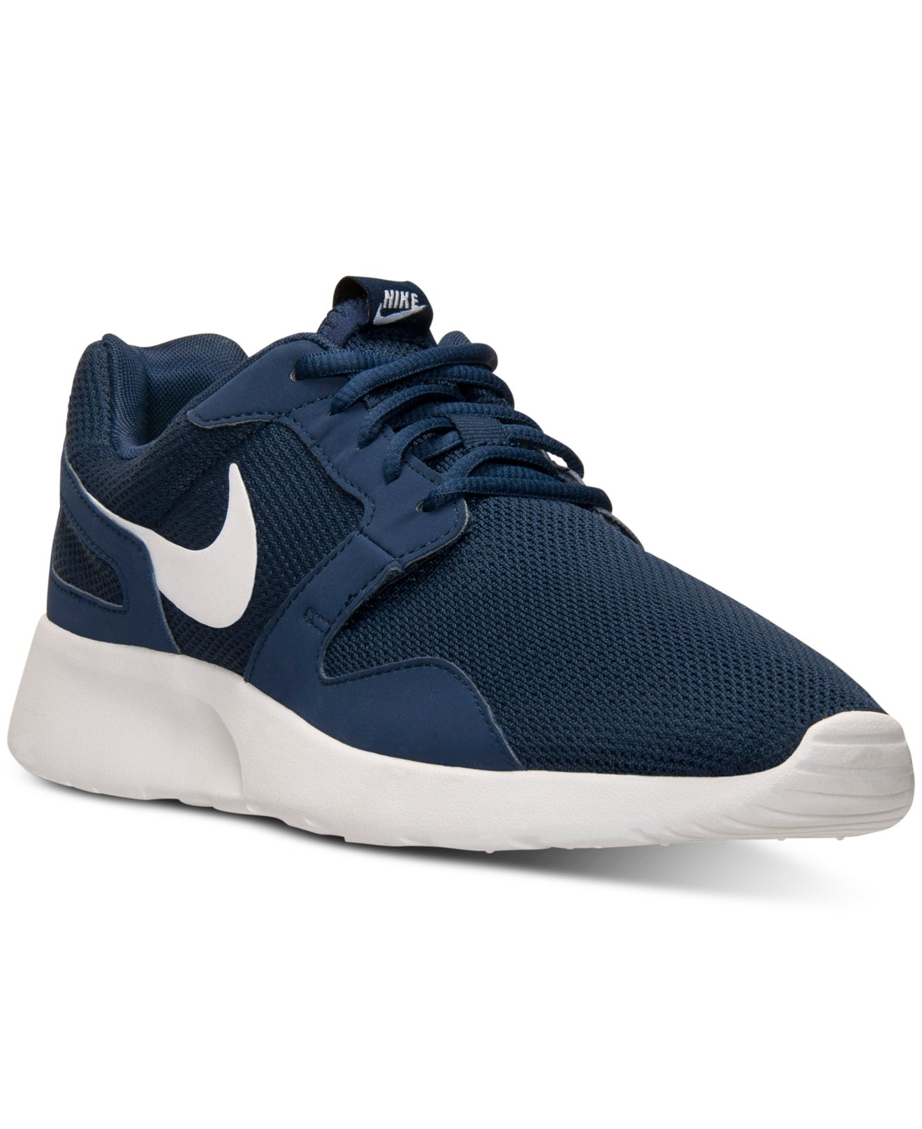 Lyst - Nike Men's Kaishi Casual Sneakers From Finish Line ...